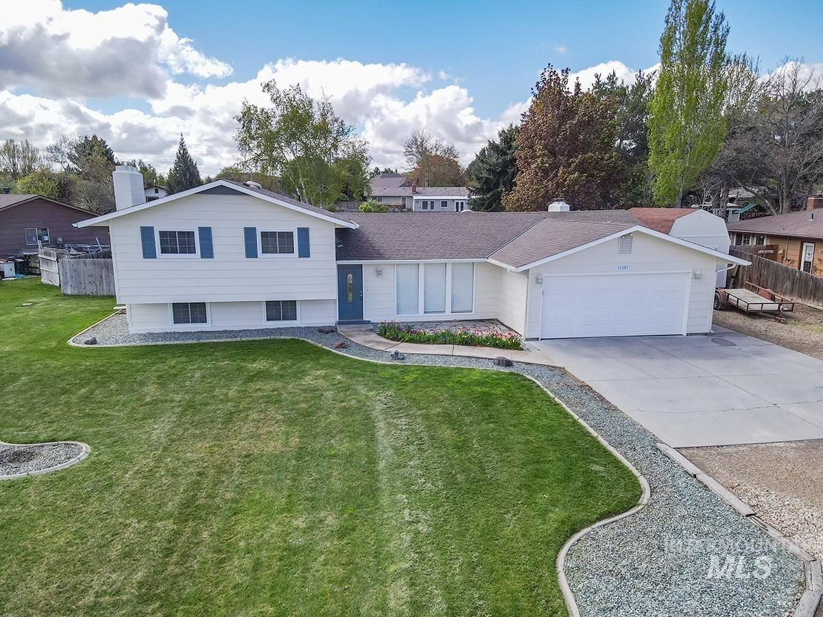 11281 Meadowbrook Dr Property Photo - Nampa, ID real estate listing