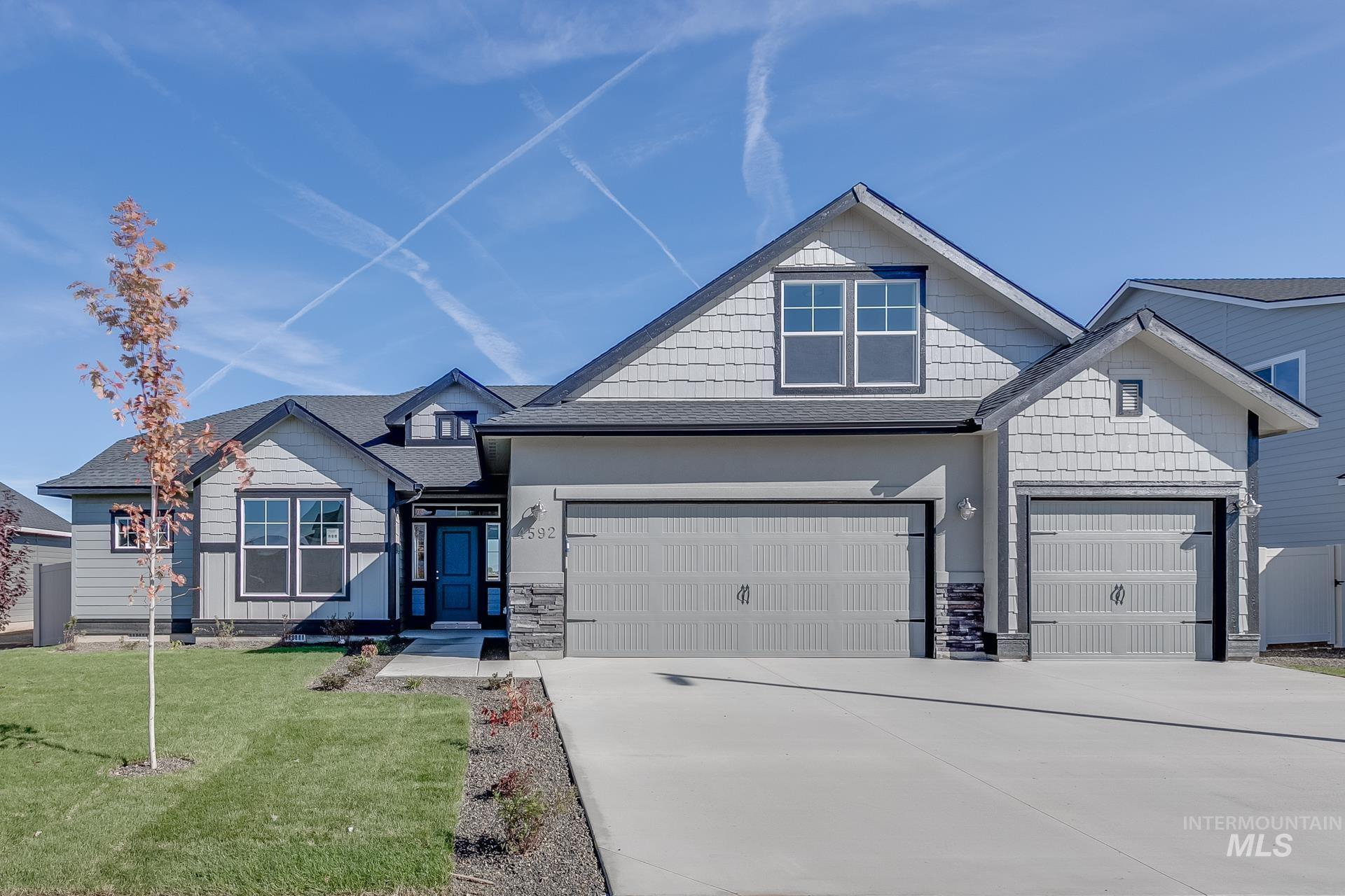 17410 N Wingtip Way Property Photo - Nampa, ID real estate listing