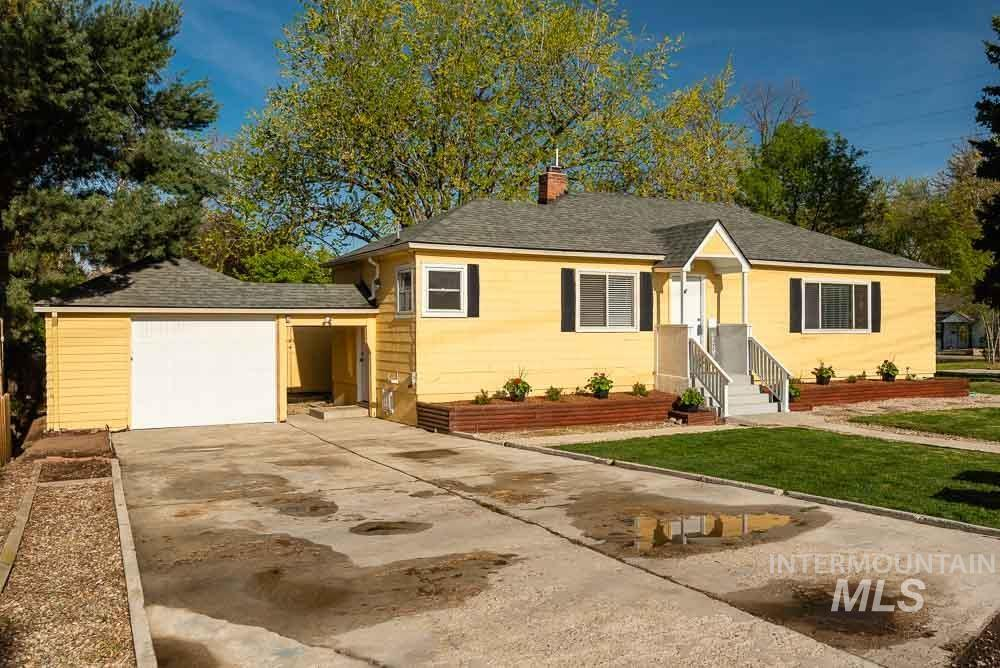 1809 S Butler St. Property Photo - Boise, ID real estate listing