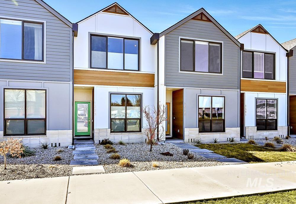 1669 W Idaho St Property Photo - Boise, ID real estate listing