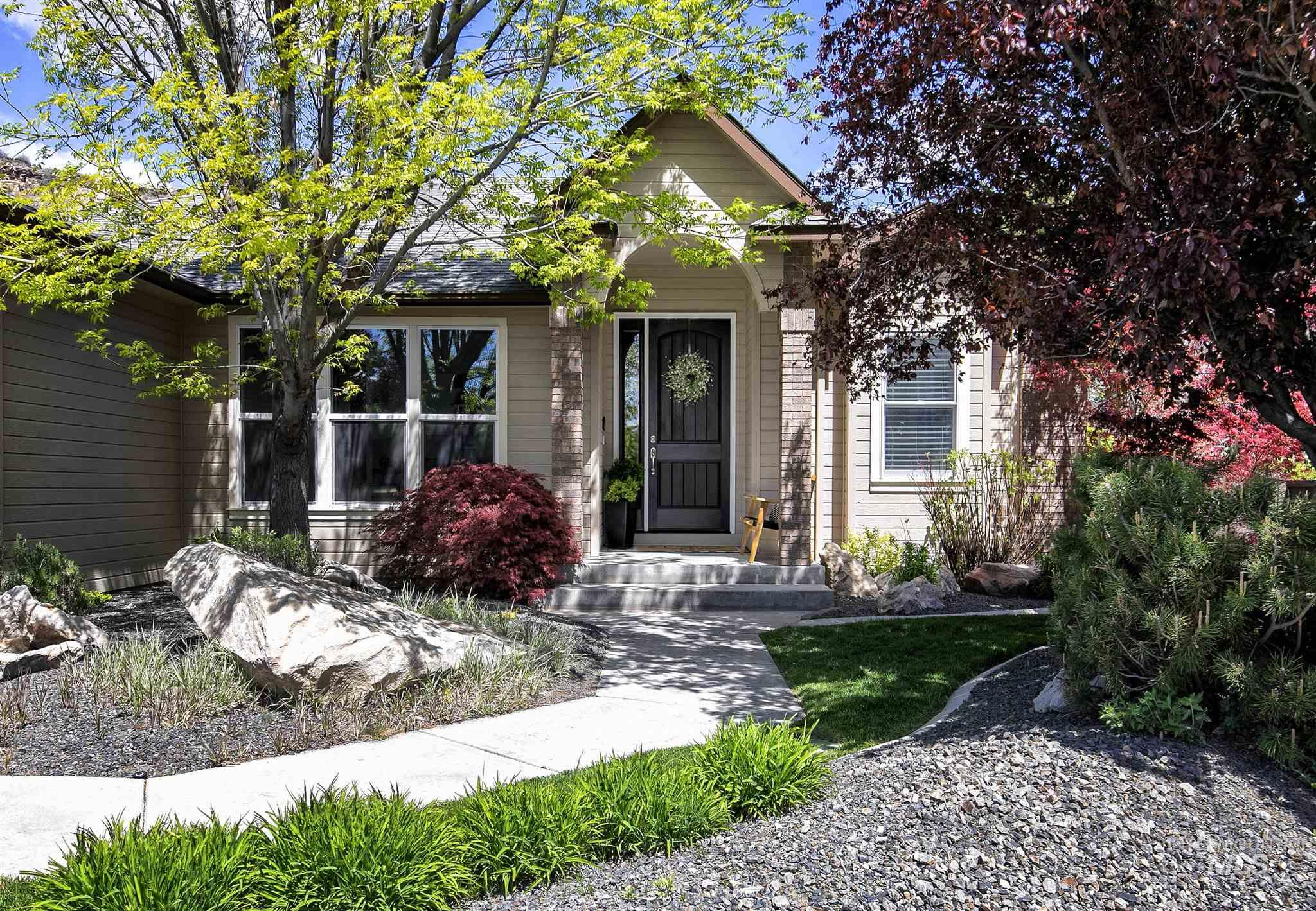 3052 E Bonview Dr. Property Photo - Boise, ID real estate listing