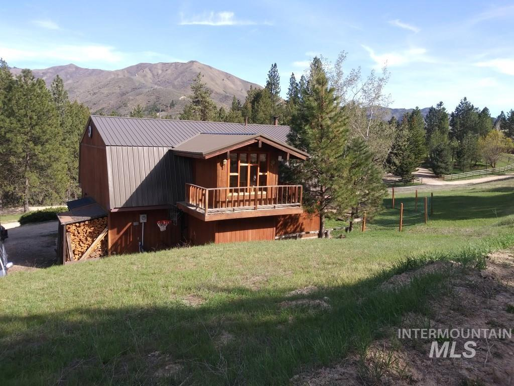 70 Wilderness Ranch Rd Property Photo - Boise, ID real estate listing
