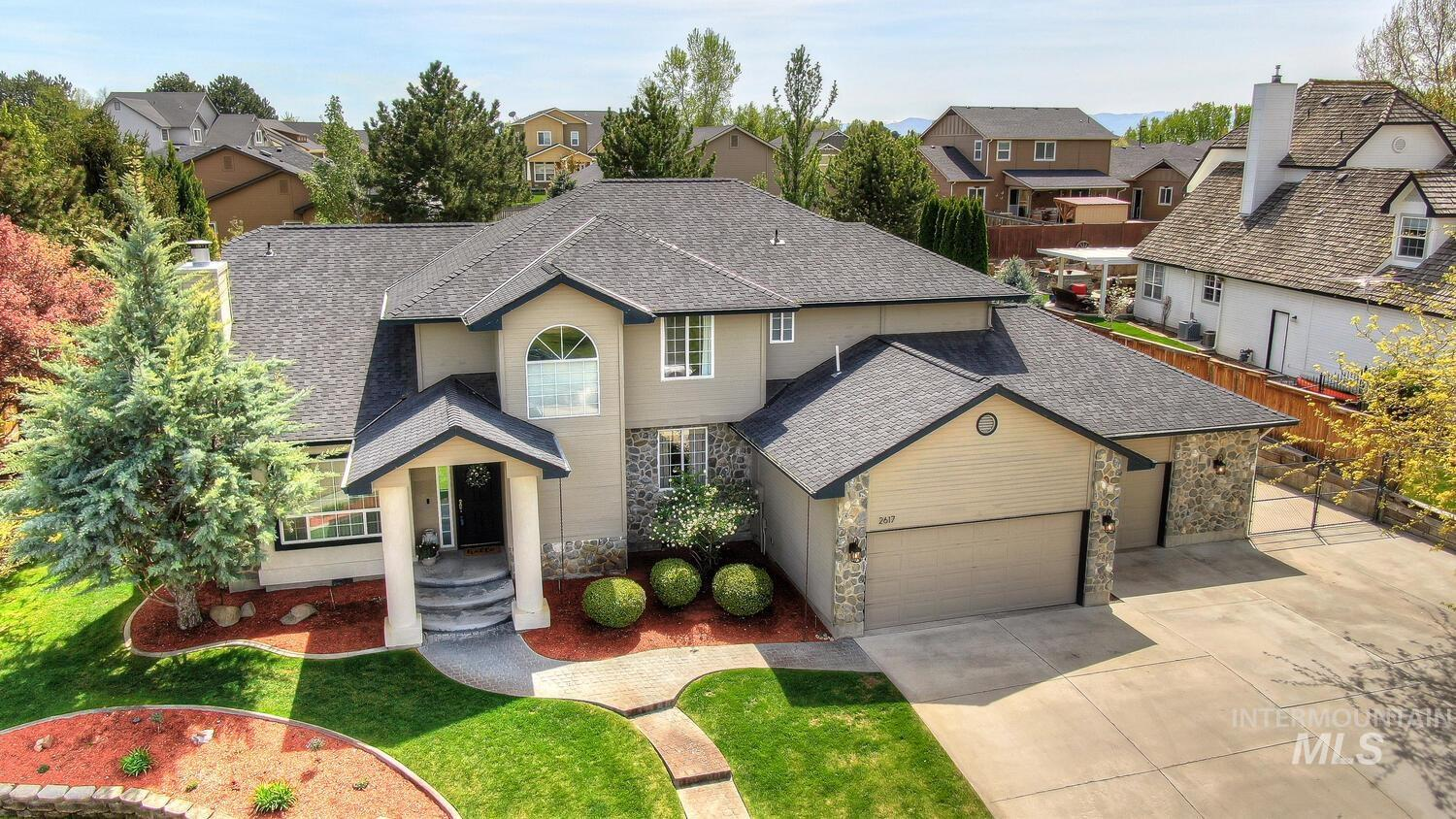 2617 Toma Ct Property Photo - Nampa, ID real estate listing