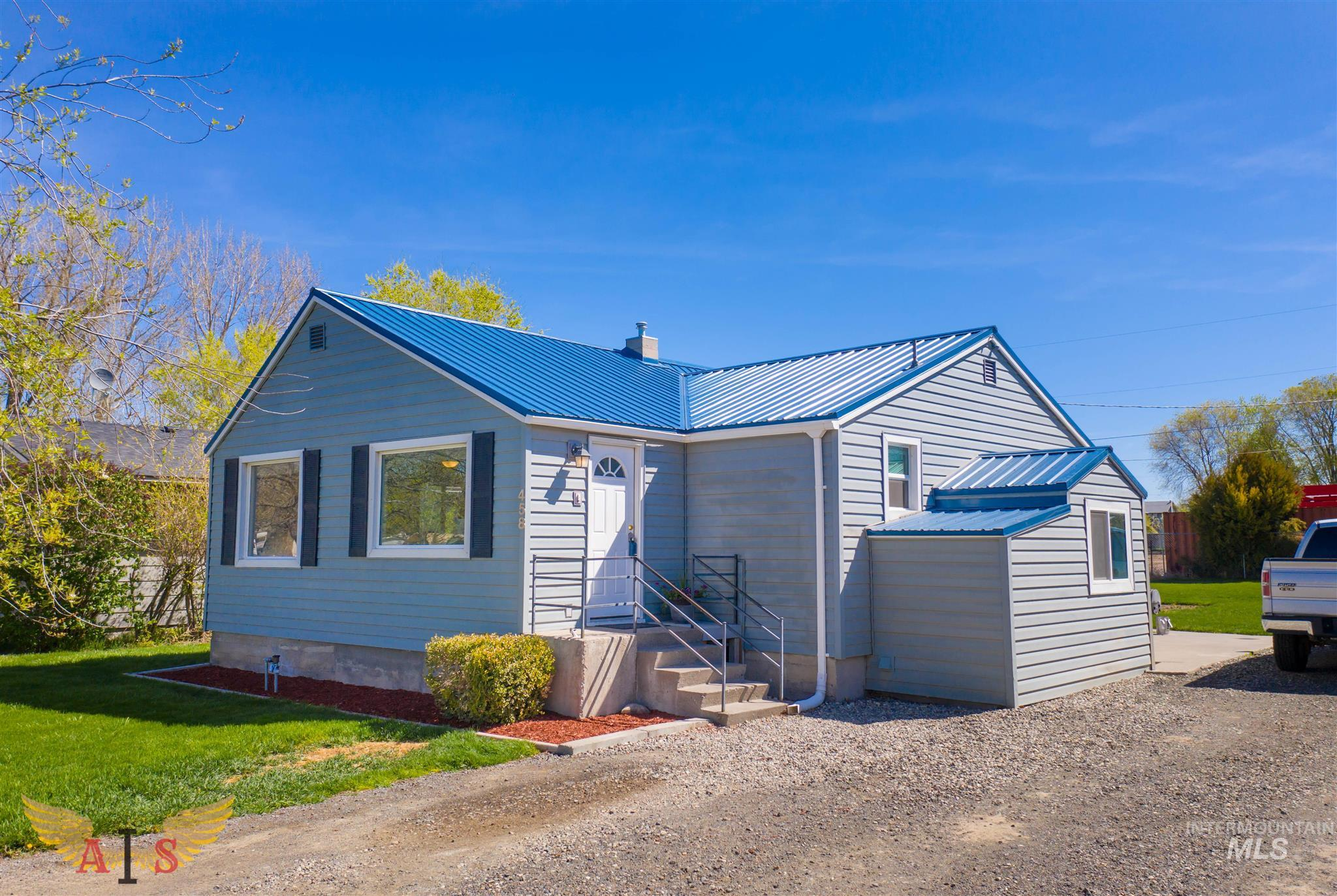458 Wakefield St. Property Photo - Twin Falls, ID real estate listing