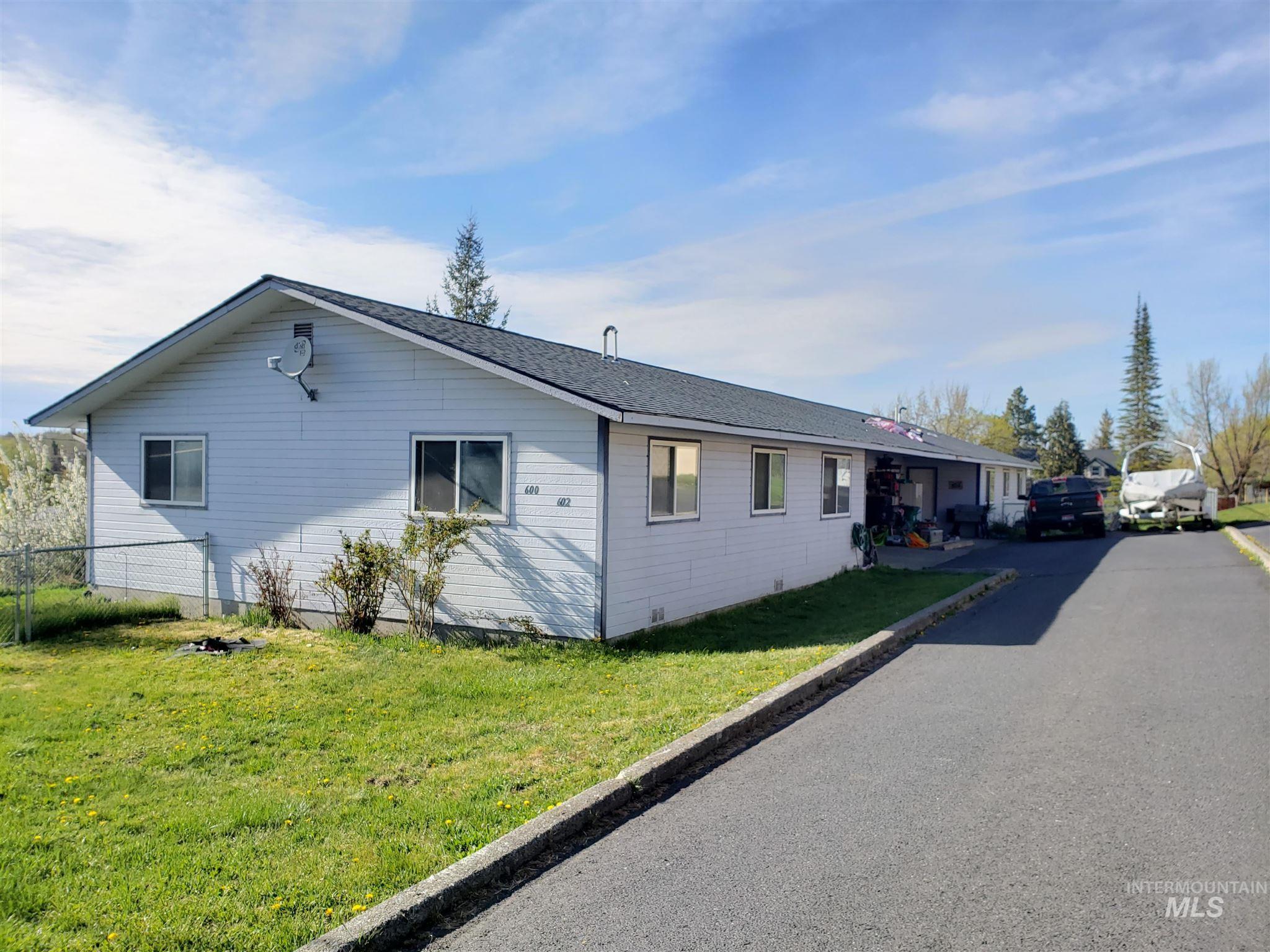 600/602 E E Property Photo