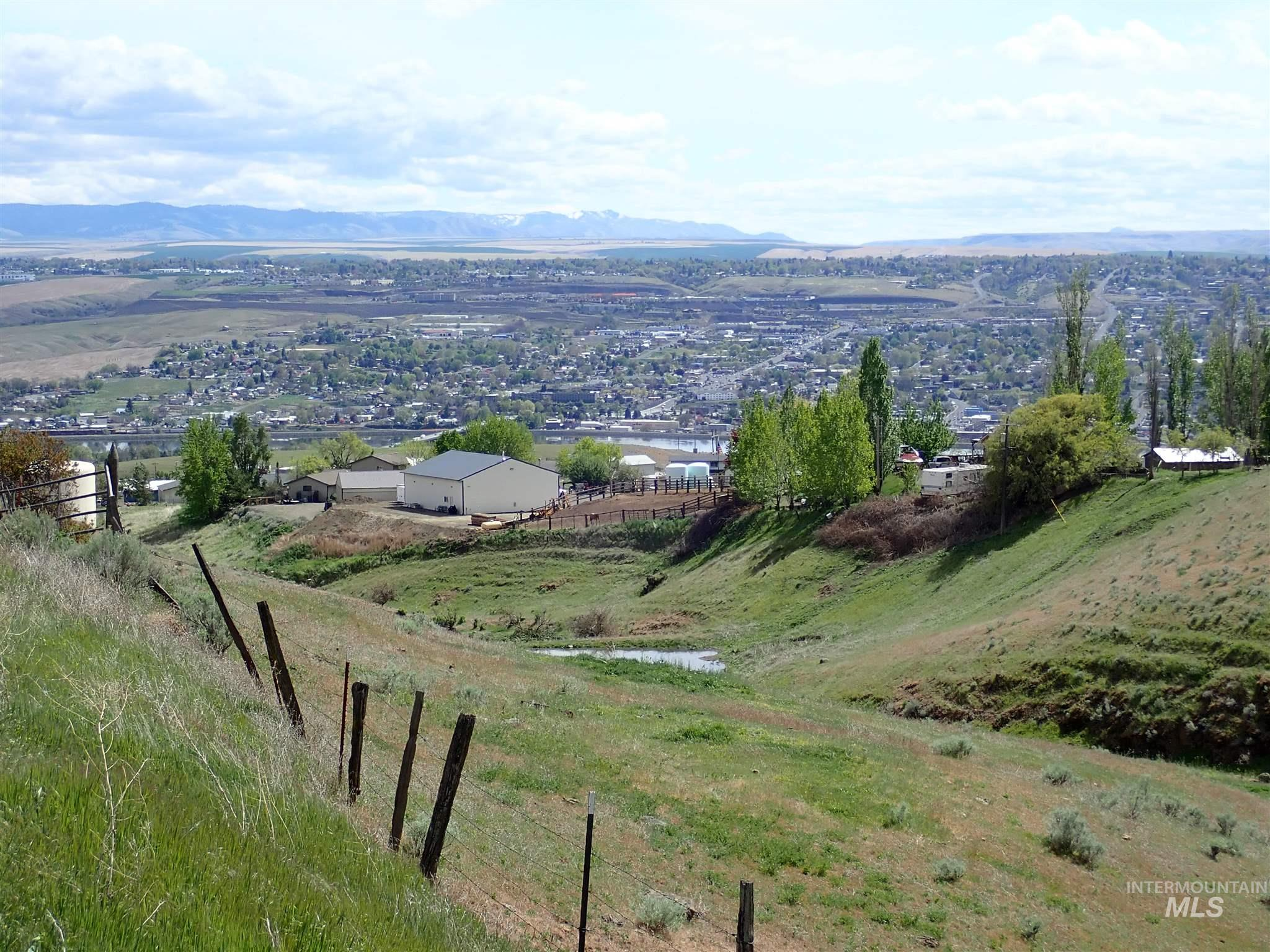 000 Old Spiral Hwy Property Photo - Lewiston, ID real estate listing