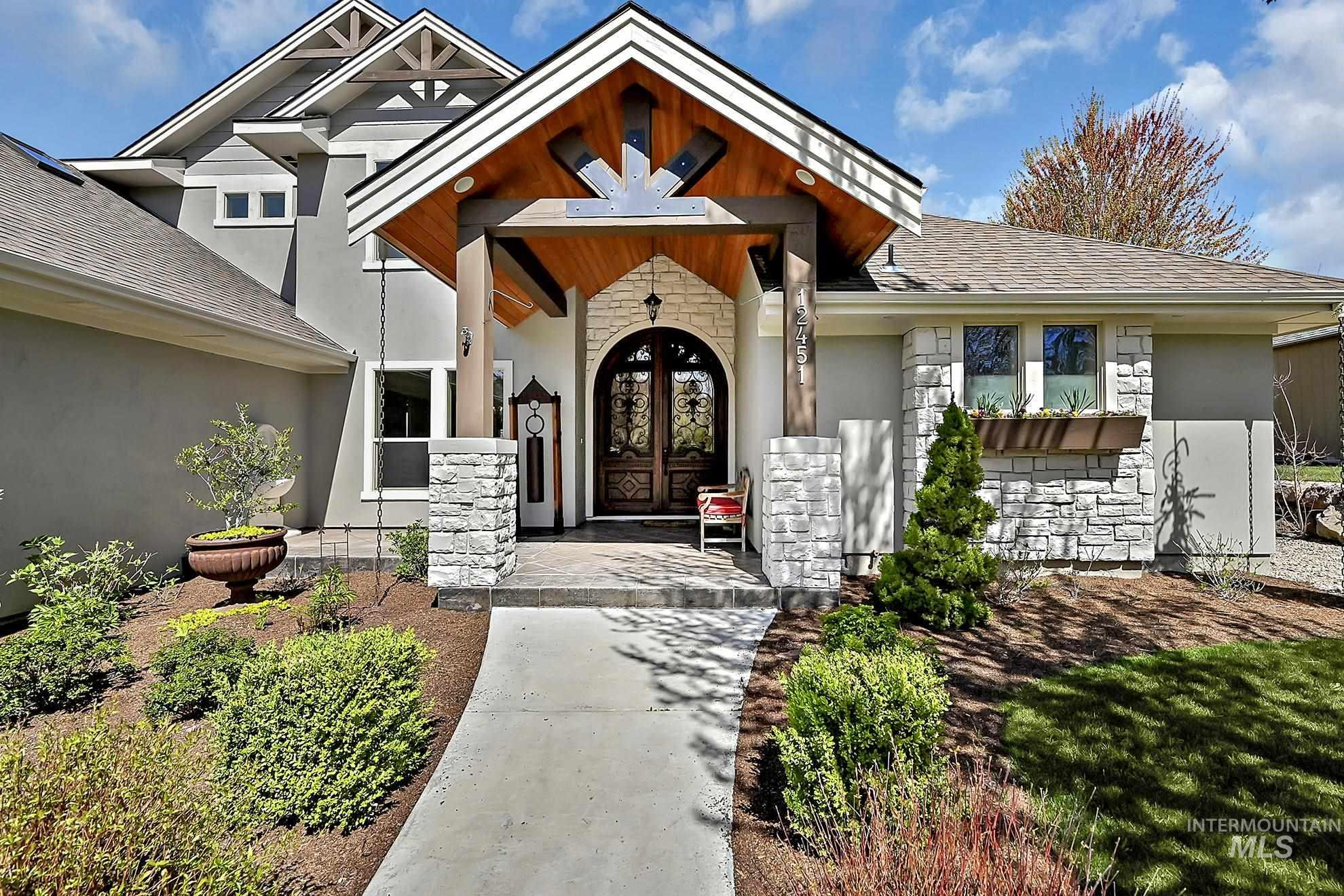 12451 N 10th Property Photo - Boise, ID real estate listing
