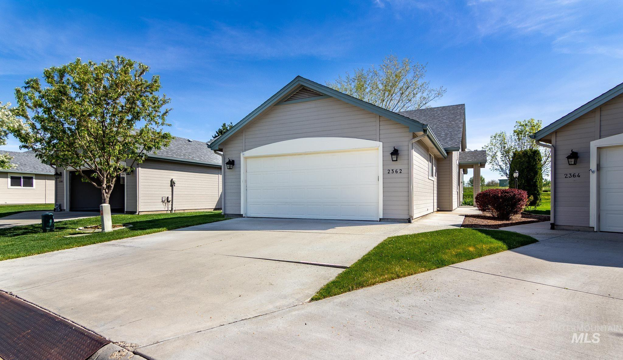 2362 River Oaks Drive Property Photo - Nampa, ID real estate listing