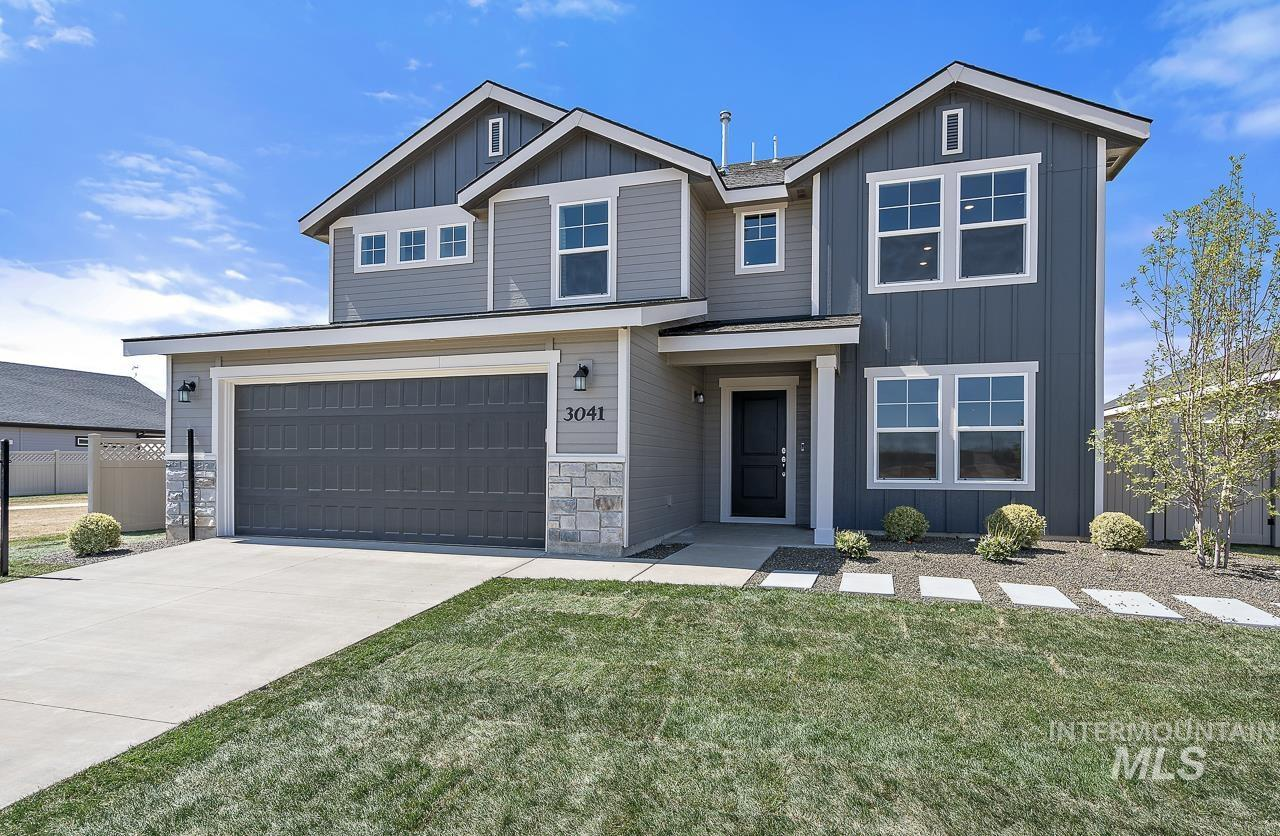 3935 E Hags Head Street Property Photo - Nampa, ID real estate listing