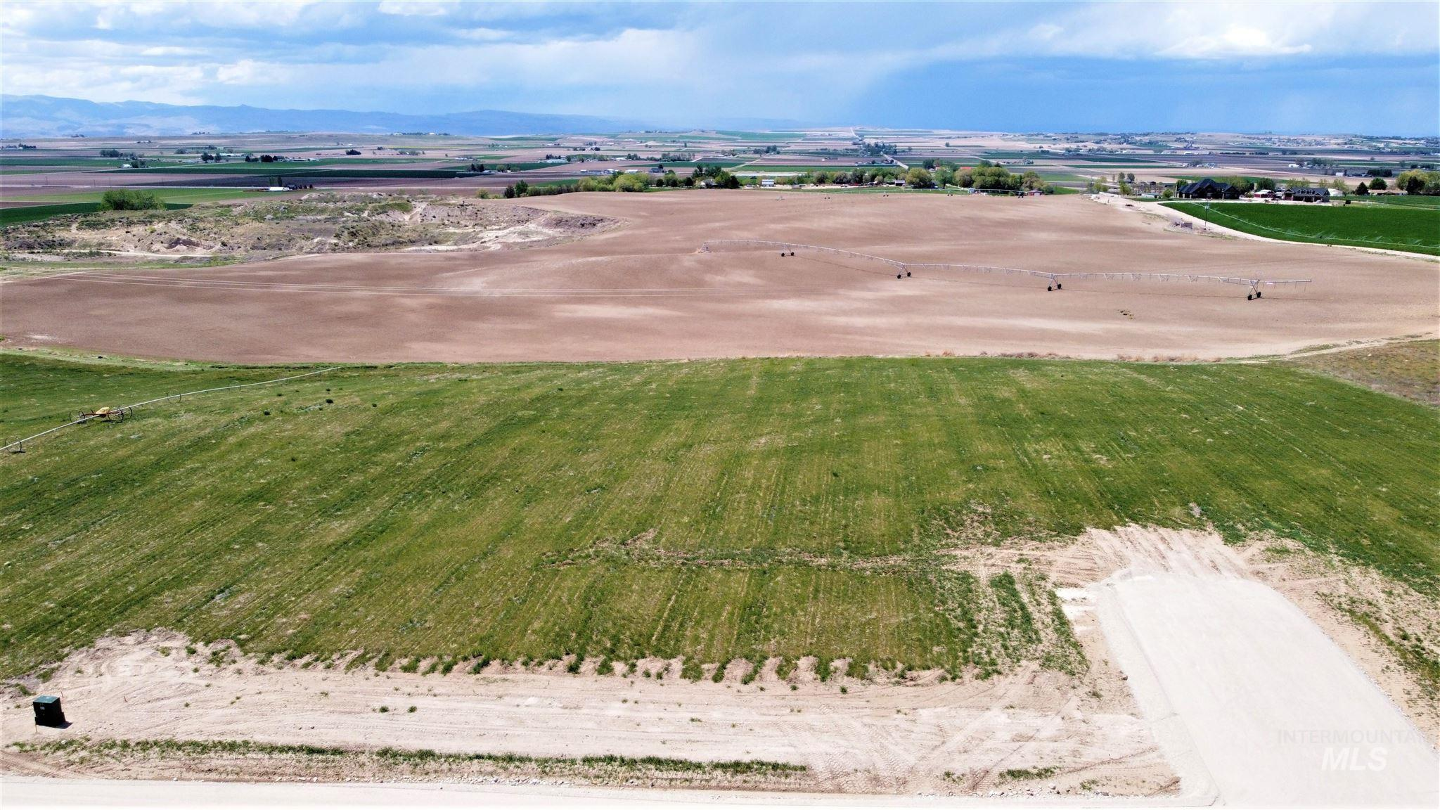 Parcel 2 S Powerline Rd Property Photo - Nampa, ID real estate listing