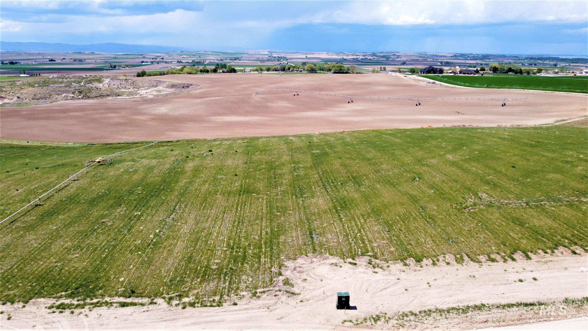 Parcel 3 S Powerline Rd Property Photo - Nampa, ID real estate listing