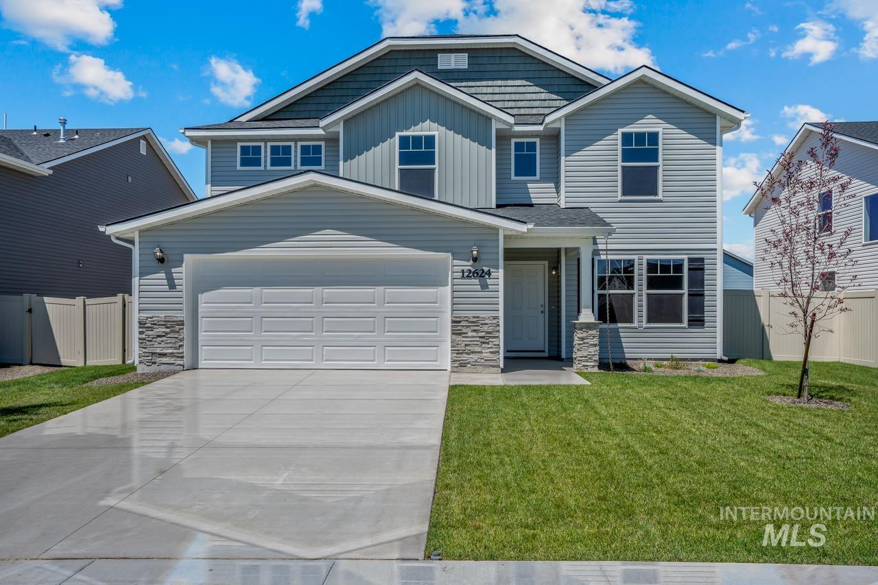 4025 E Hags Head St. Property Photo - Nampa, ID real estate listing