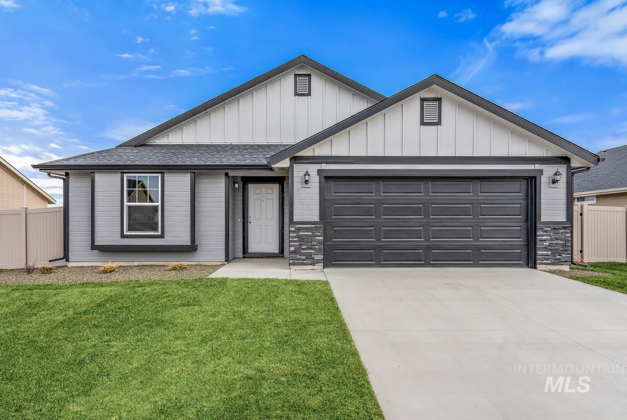 3657 S Magnolia Ave. Property Photo - Nampa, ID real estate listing