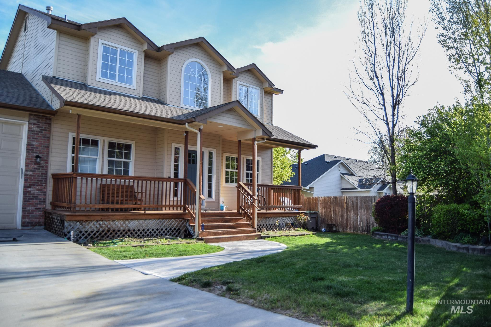 14186 W Chadford Dr. Property Photo - Boise, ID real estate listing