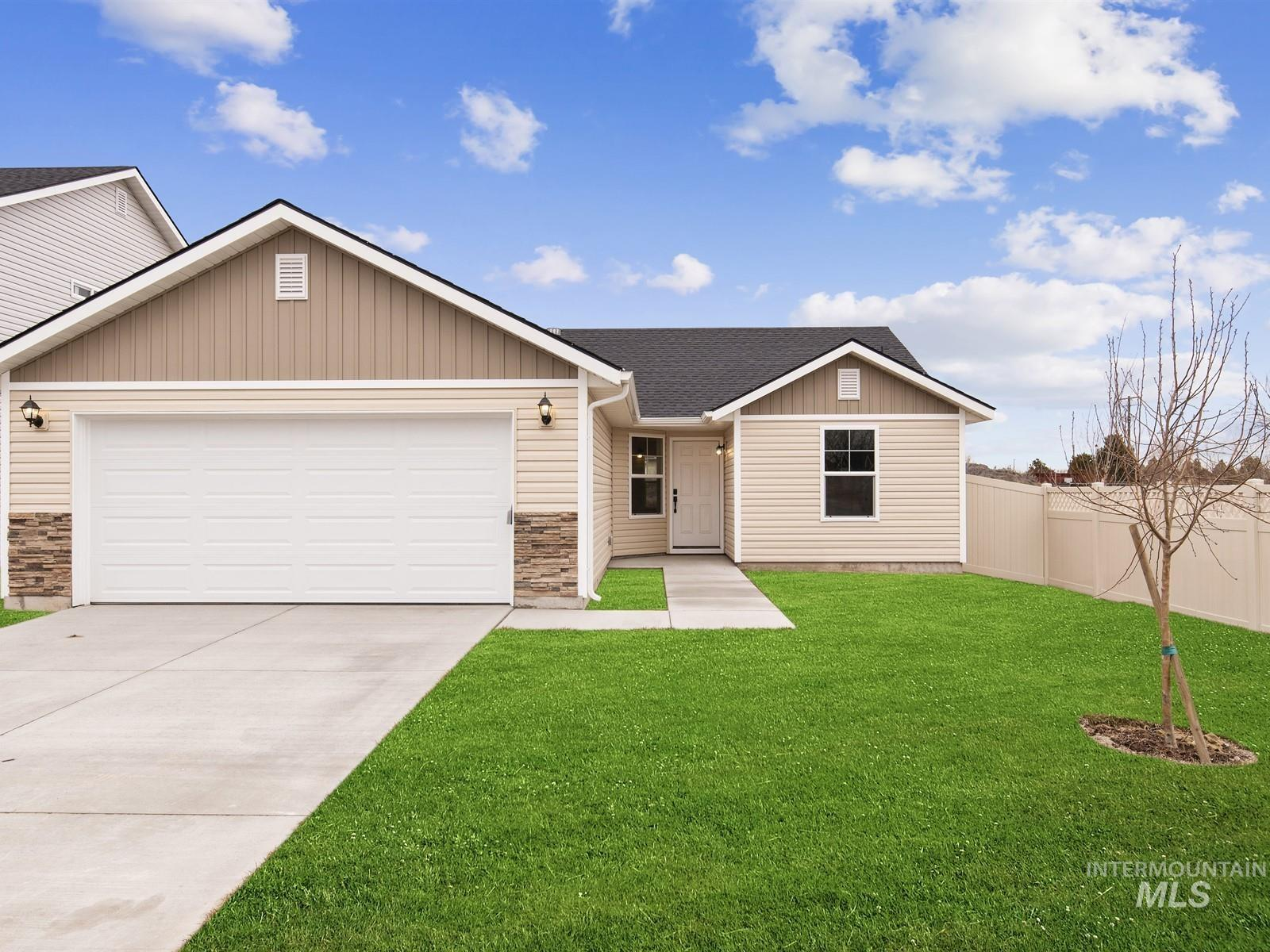 10280 Longtail Dr. Property Photo - Nampa, ID real estate listing