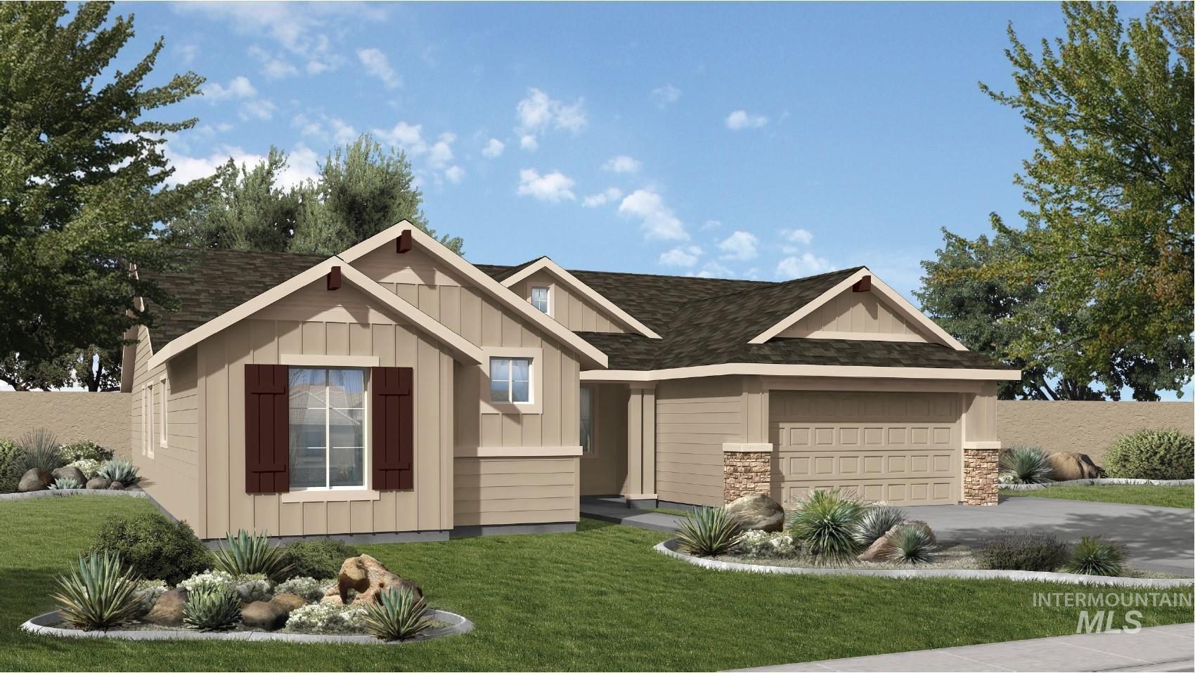 12794 S Arezzo Way Property Photo - Nampa, ID real estate listing