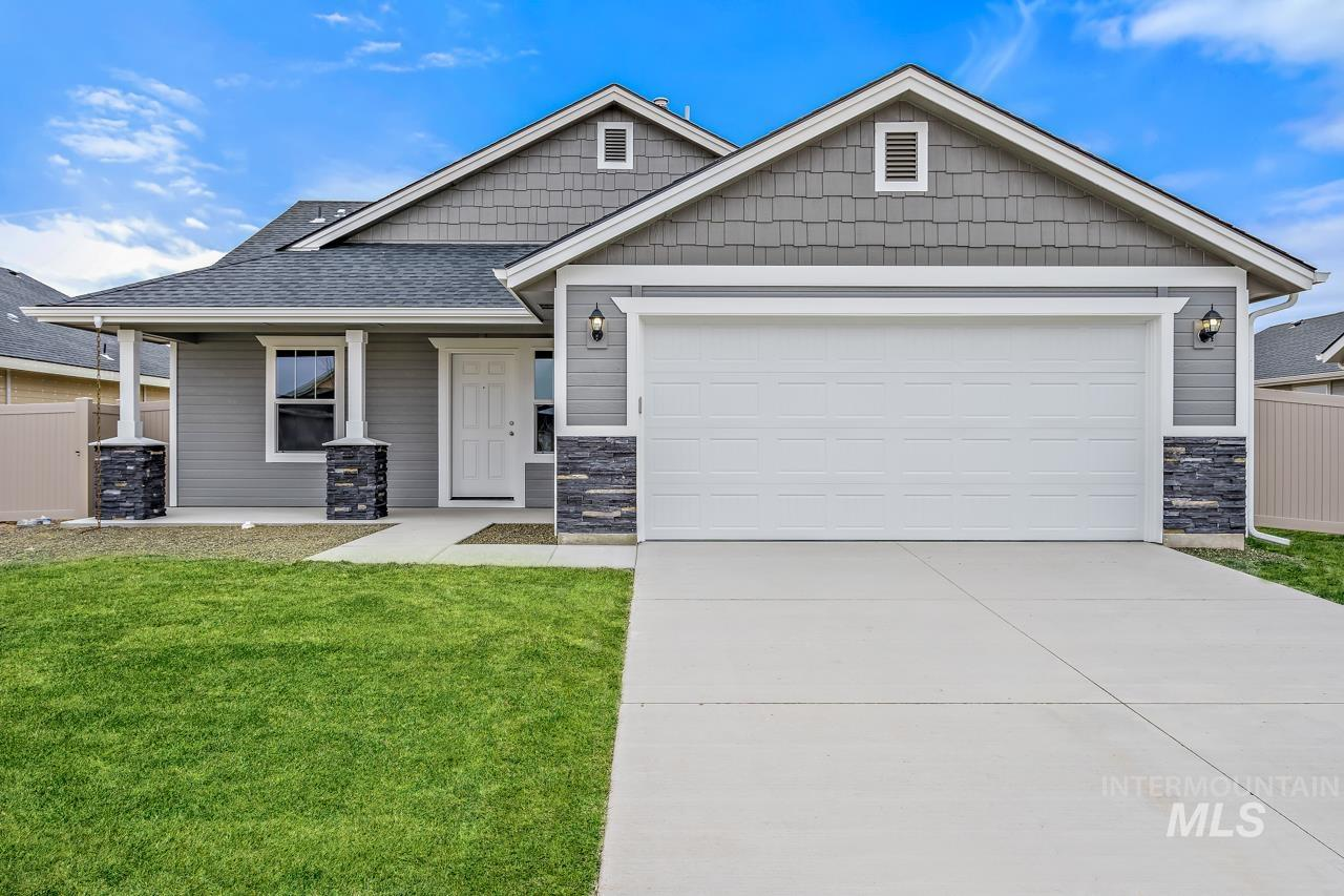 10288 Longtail Dr. Property Photo - Nampa, ID real estate listing