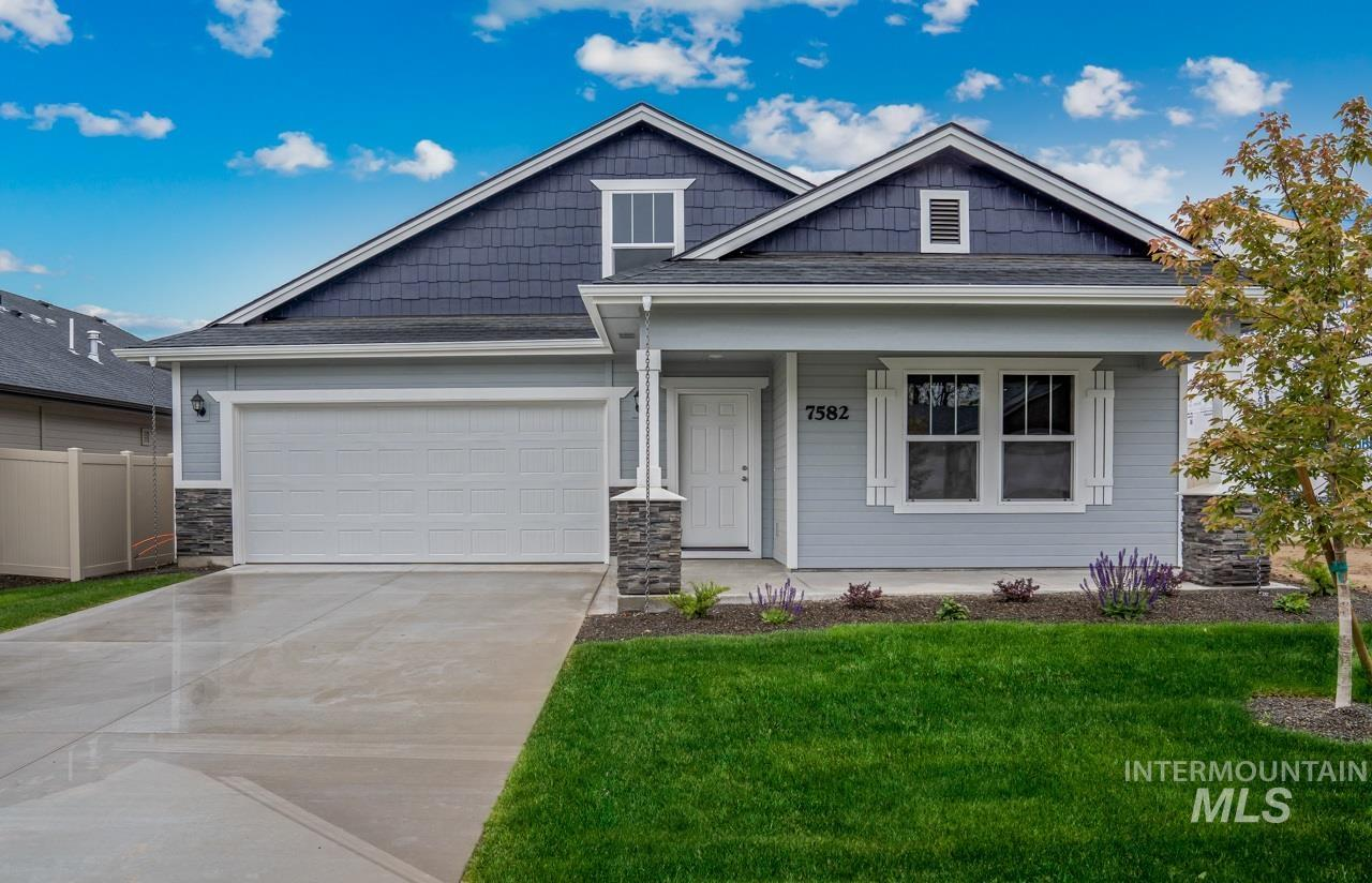 12140 W Terrazzo Dr. Property Photo - Nampa, ID real estate listing