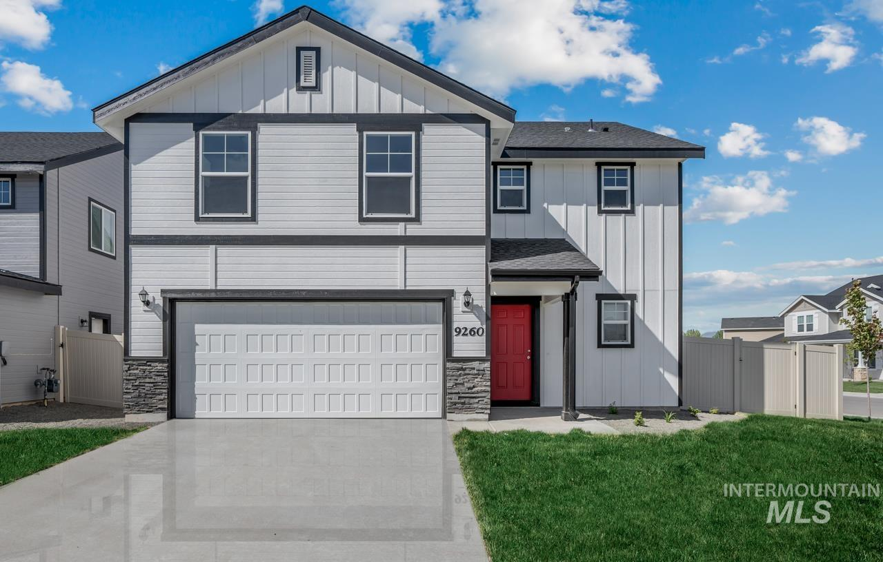 12137 W Yorkstone Dr. Property Photo - Nampa, ID real estate listing