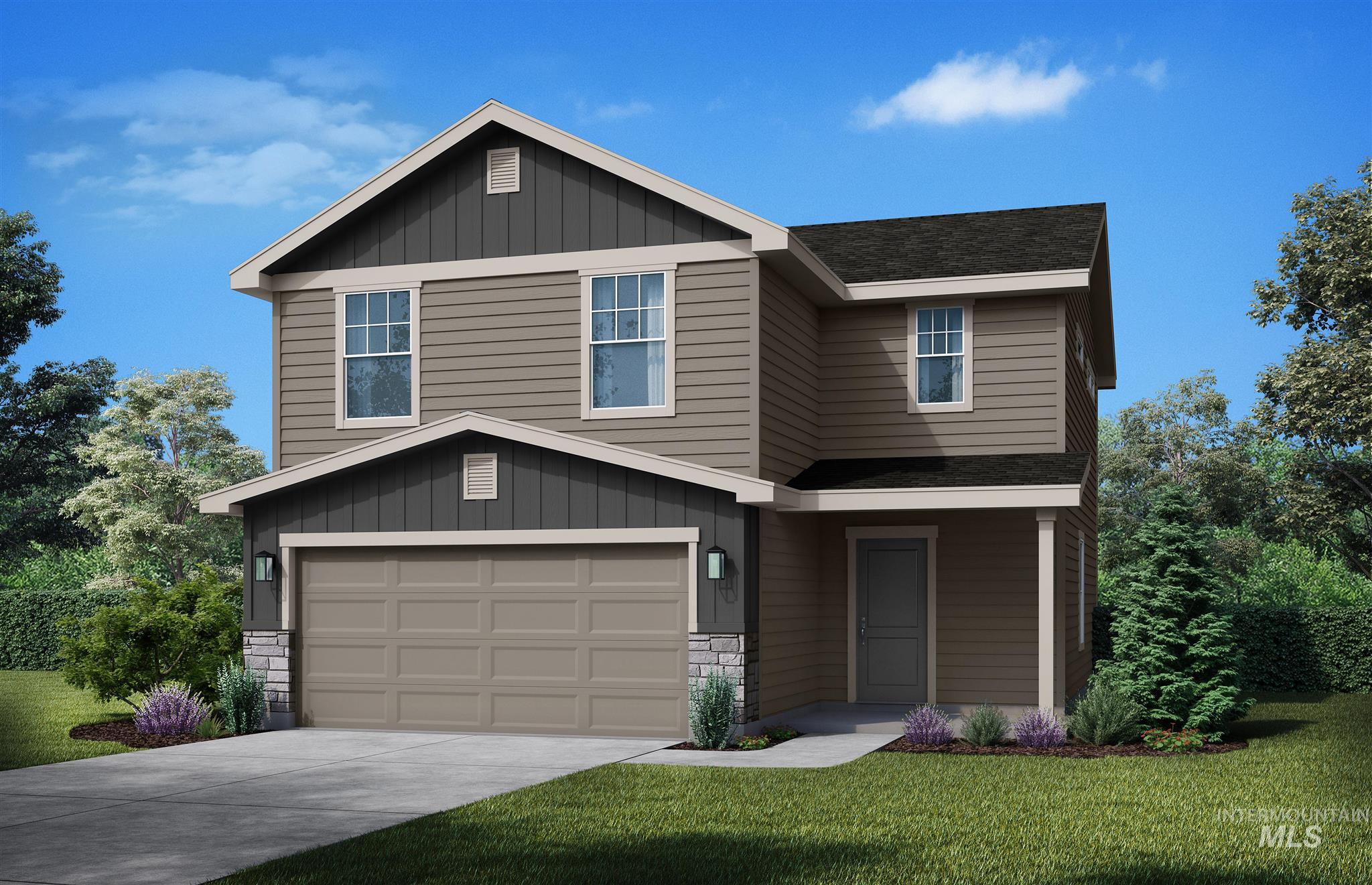 5978 S Carlburg Ave. Property Photo - Boise, ID real estate listing