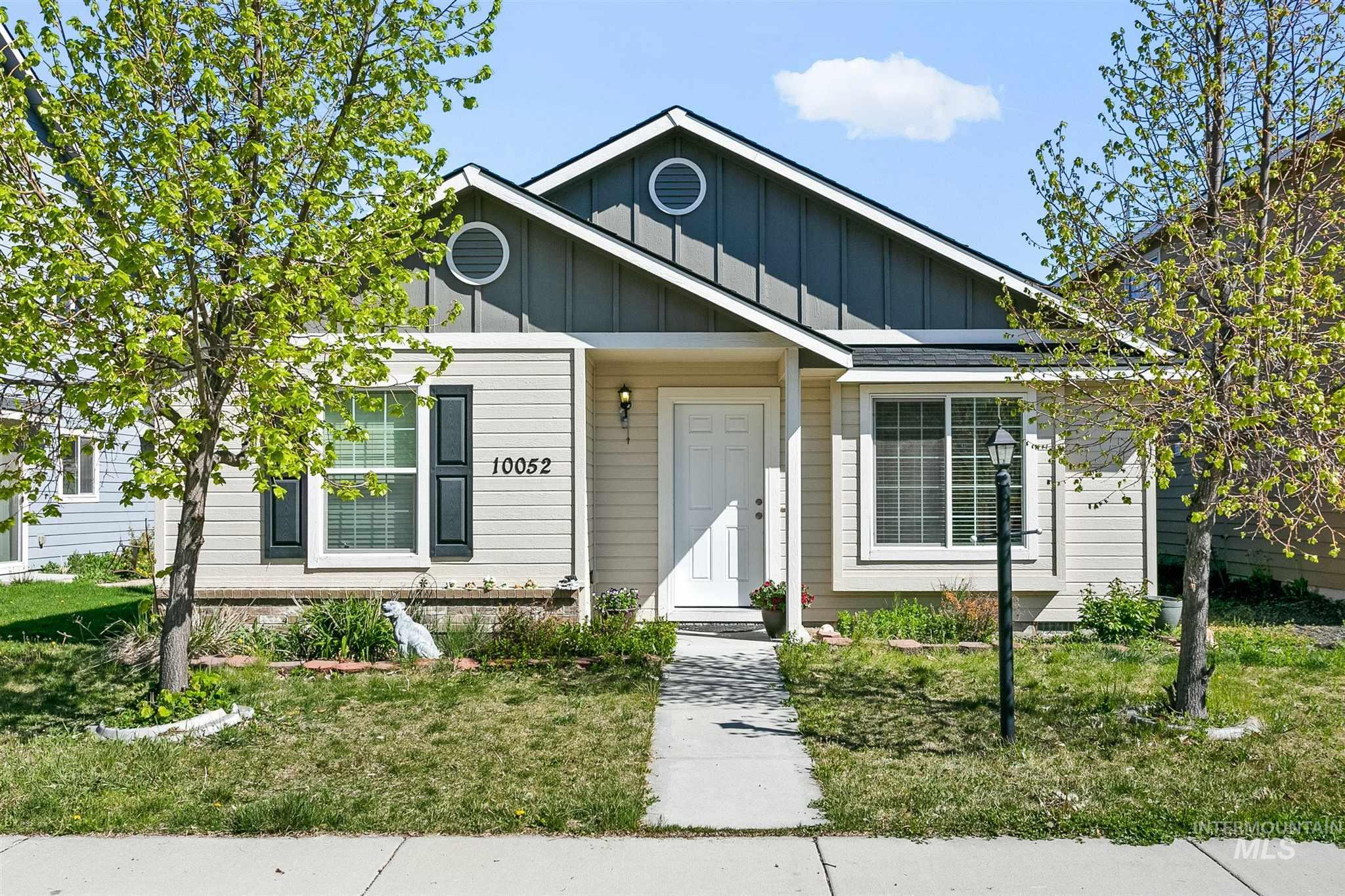 10052 W Tilmont St Property Photo - Boise, ID real estate listing