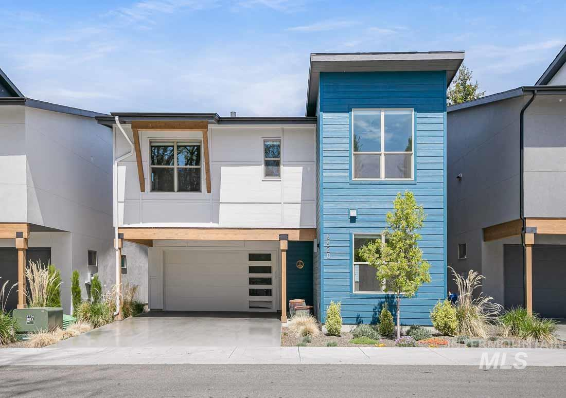 6420 W Glencrest Property Photo - Boise, ID real estate listing
