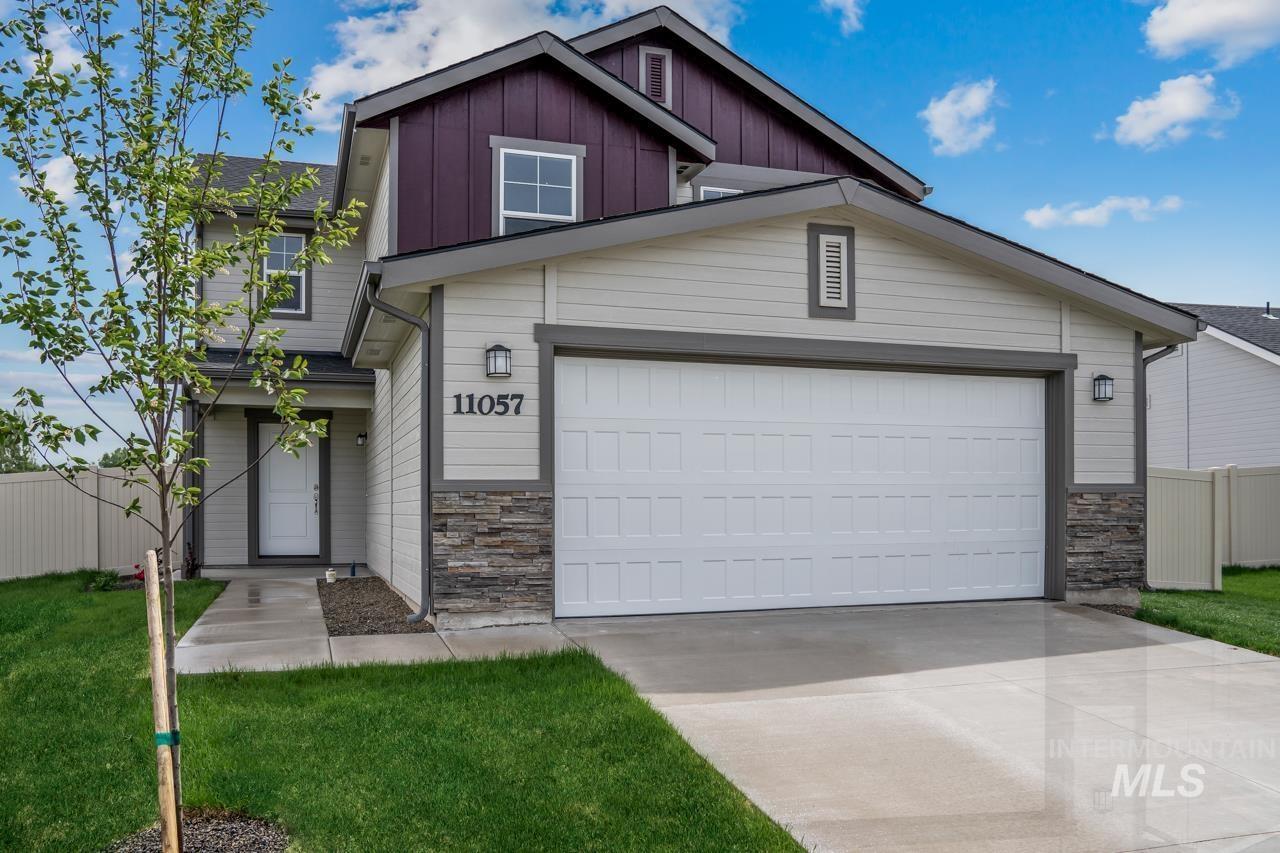 5948 S Carlburg Ave. Property Photo - Boise, ID real estate listing
