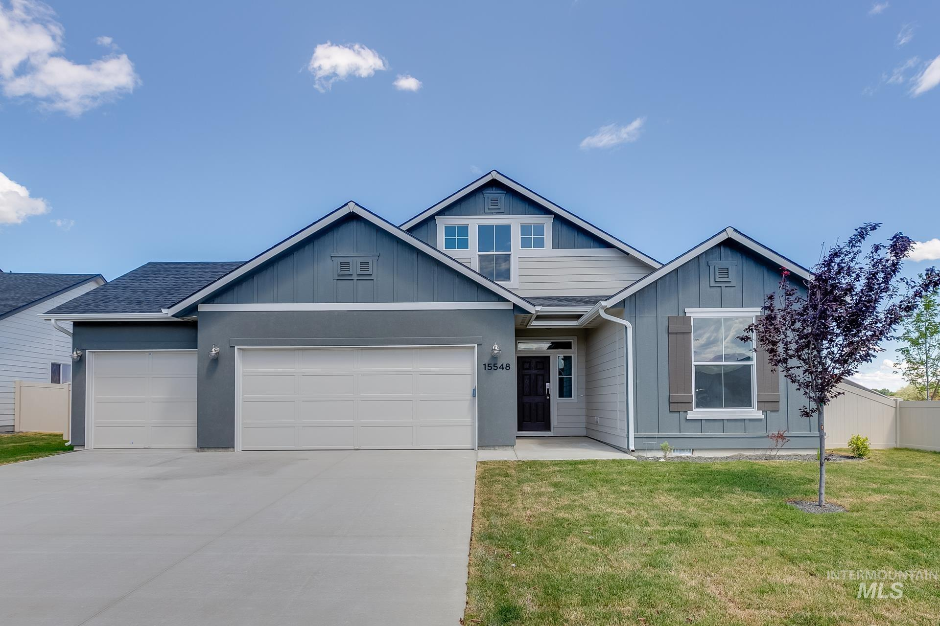 2273 N Meadowhills Ave Property Photo - Star, ID real estate listing