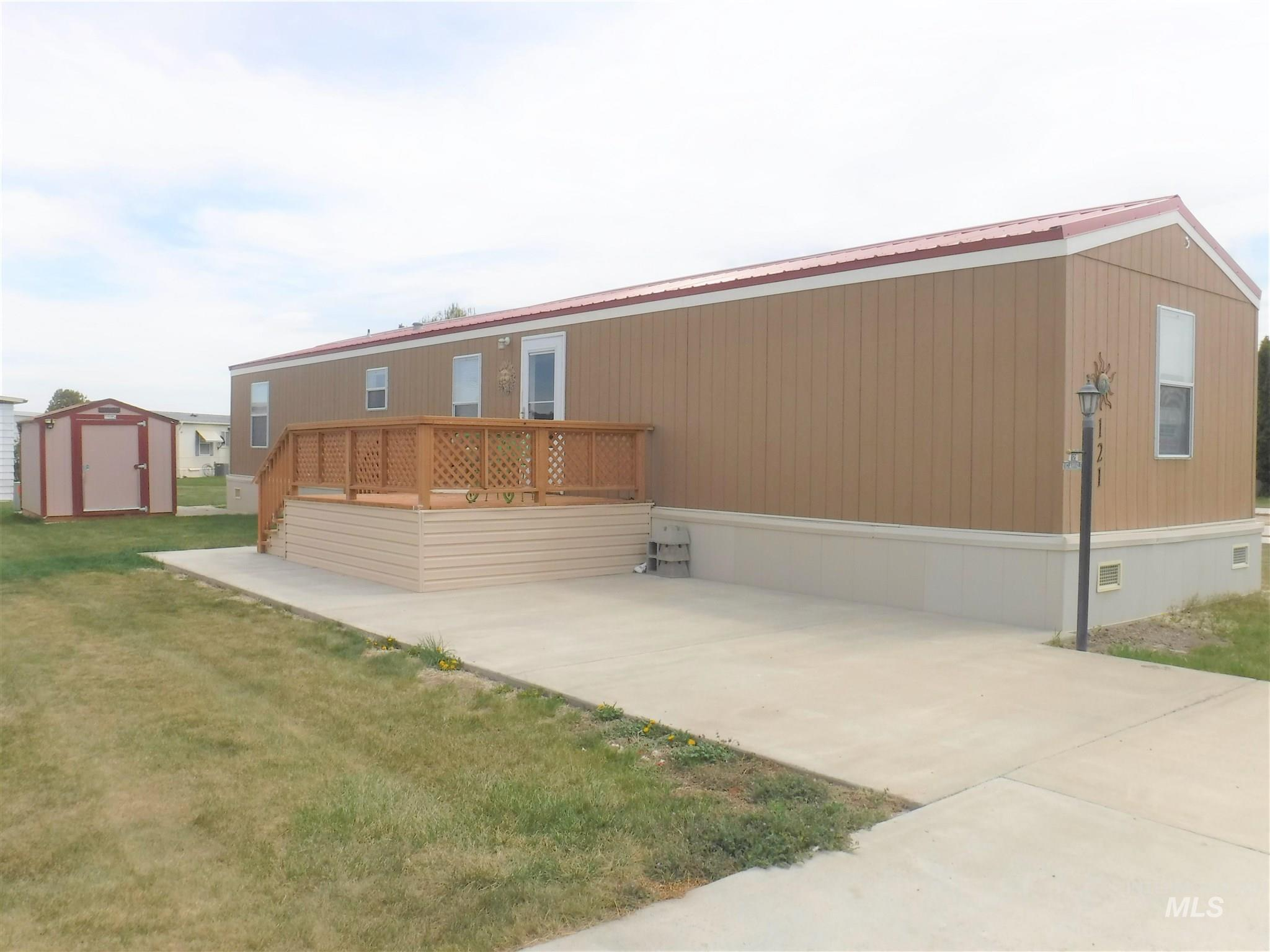 450 Poleline #121 Property Photo - Twin Falls, ID real estate listing