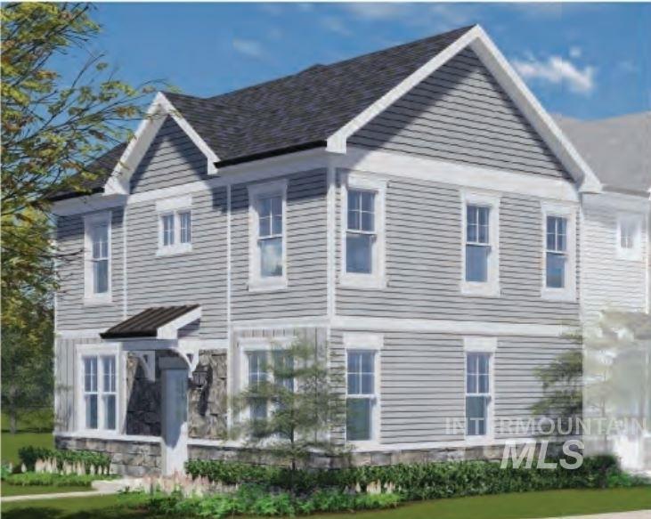 6022 S Jessenia Ln Property Photo - Boise, ID real estate listing