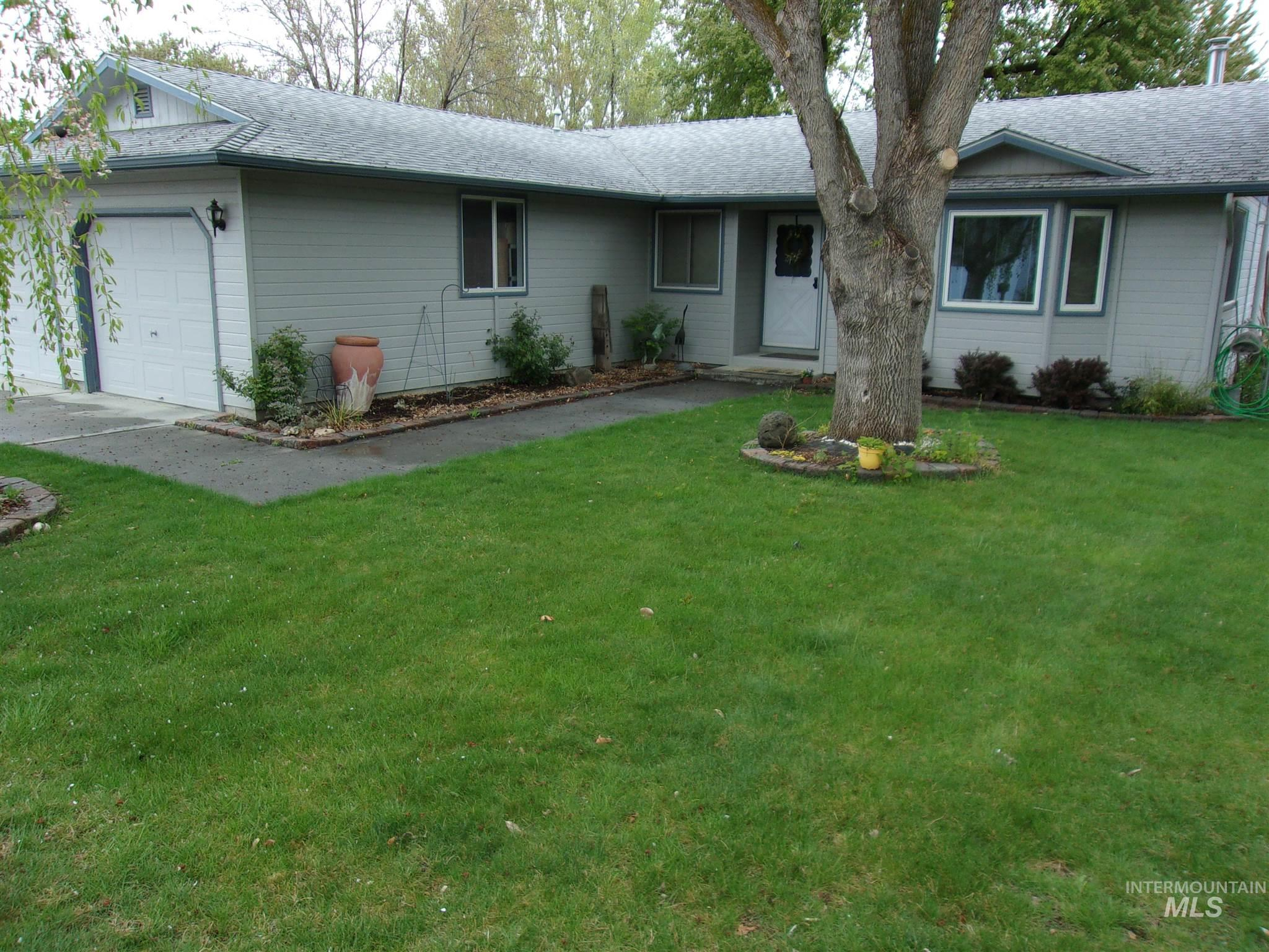 165 S 21st St Property Photo - Payette, ID real estate listing