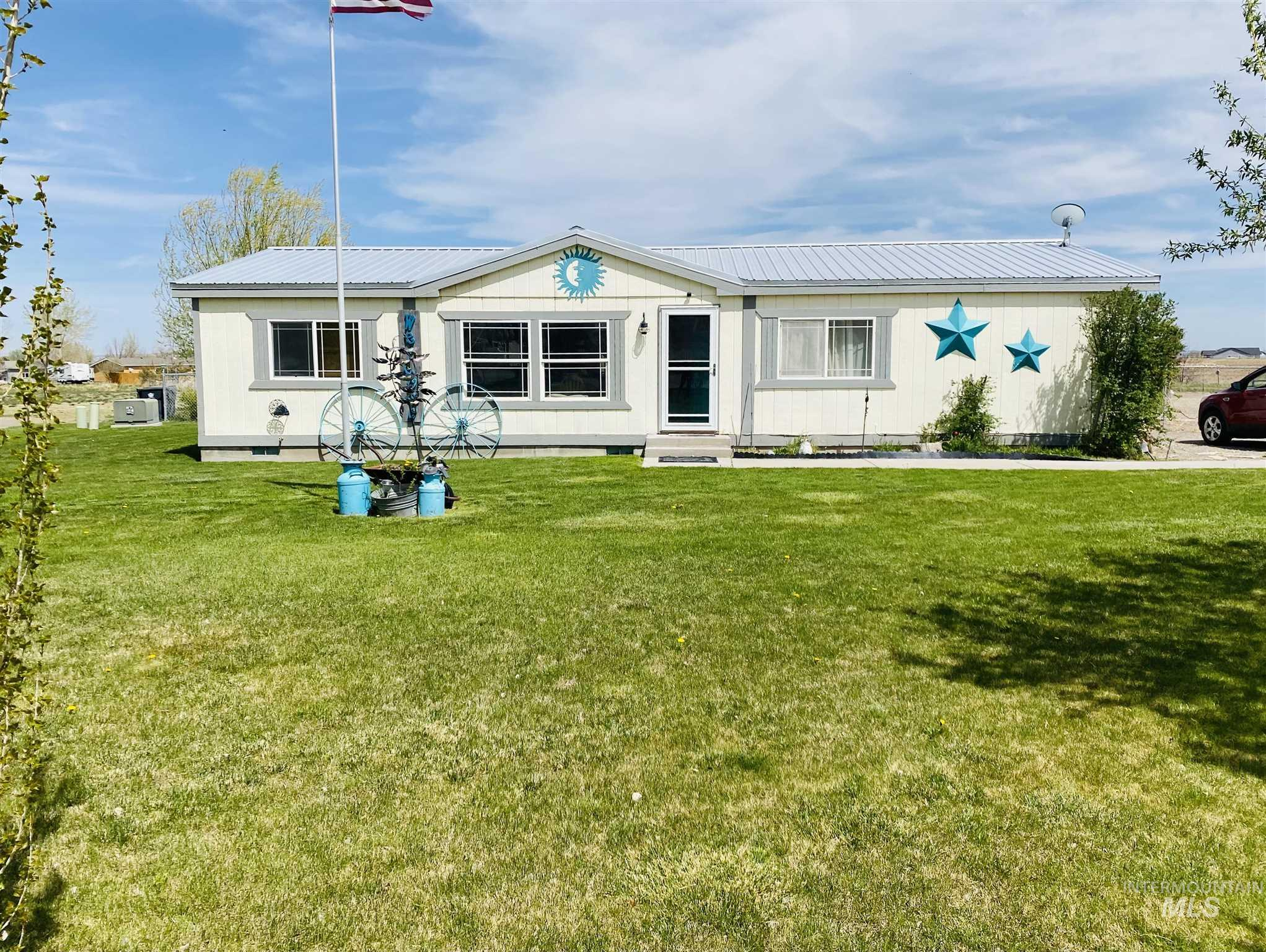 2424 E 3845 North Property Photo - Filer, ID real estate listing