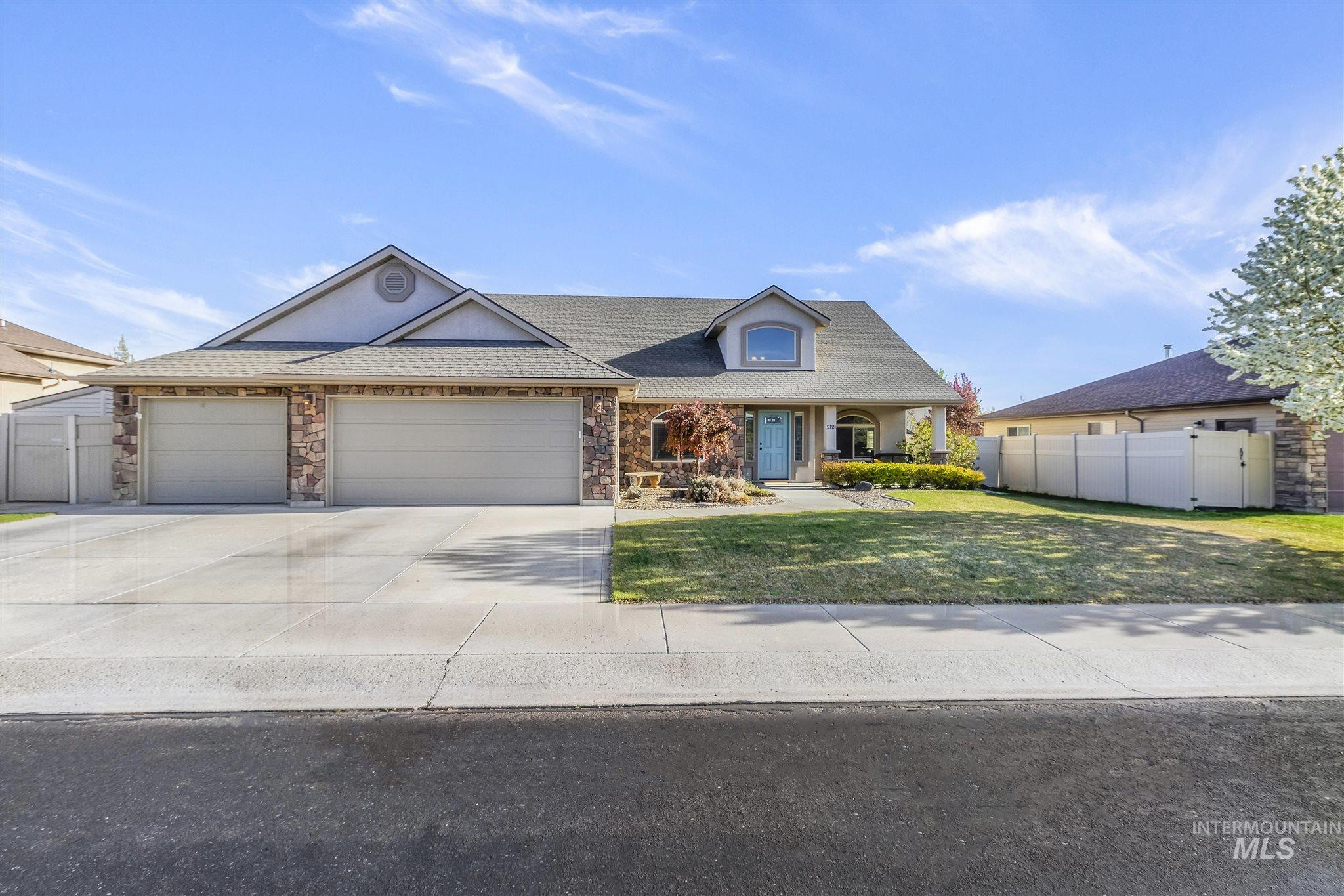 2121 Settlers Ln Property Photo - Twin Falls, ID real estate listing