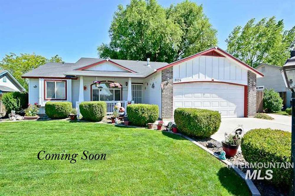 8104 Waterleaf Ave Property Photo - Nampa, ID real estate listing