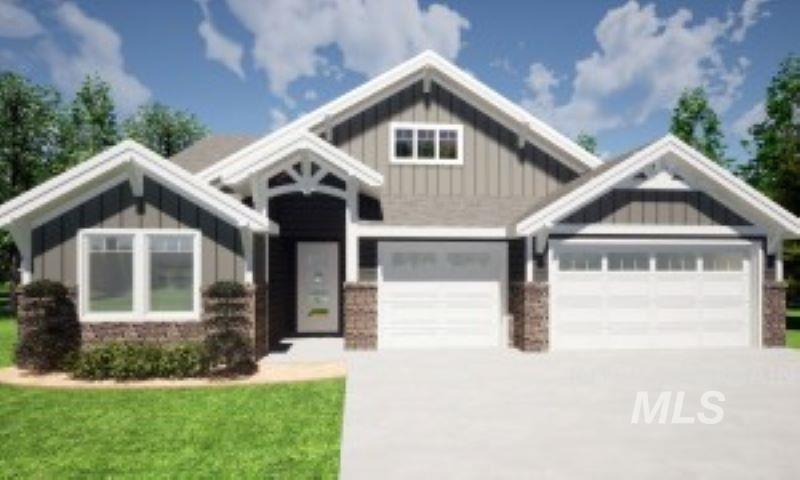 8138 N Decathlon St Property Photo - Eagle, ID real estate listing