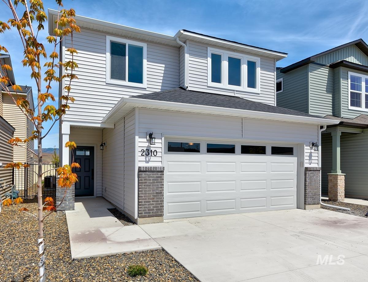 2310 E Tiger Lily Property Photo - Boise, ID real estate listing