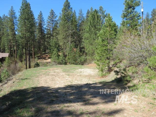 Lot 66 Happy Hollow Property Photo - Garden Valley, ID real estate listing