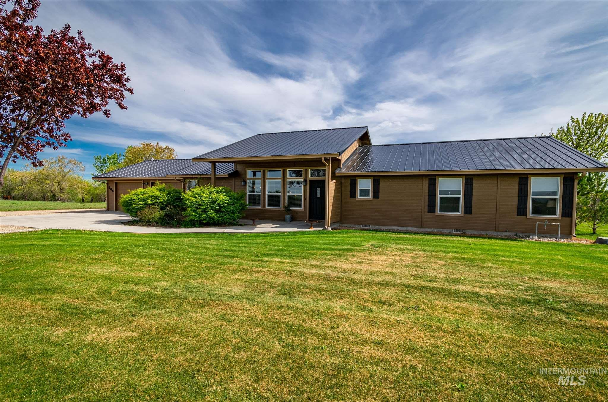 685 Clover Way Property Photo - Parma, ID real estate listing