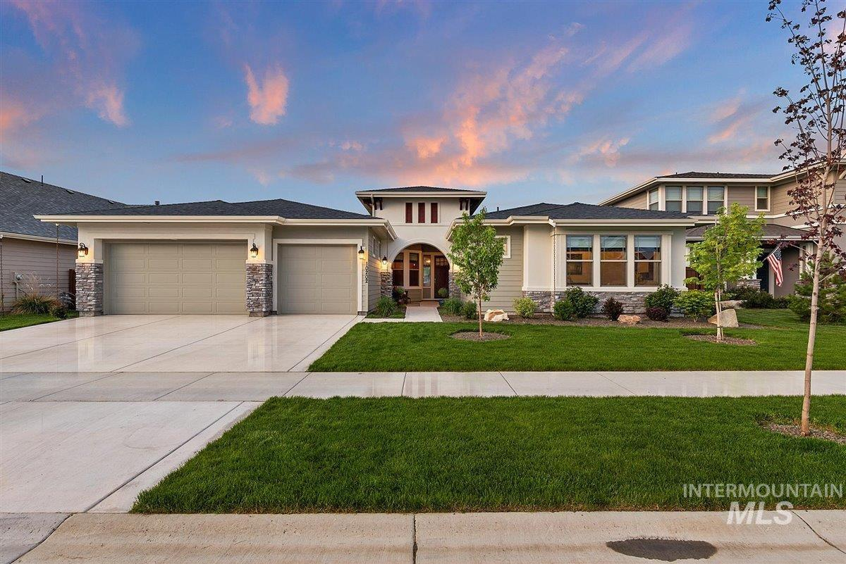 10202 W Twisted Vine Ct. Property Photo - Star, ID real estate listing