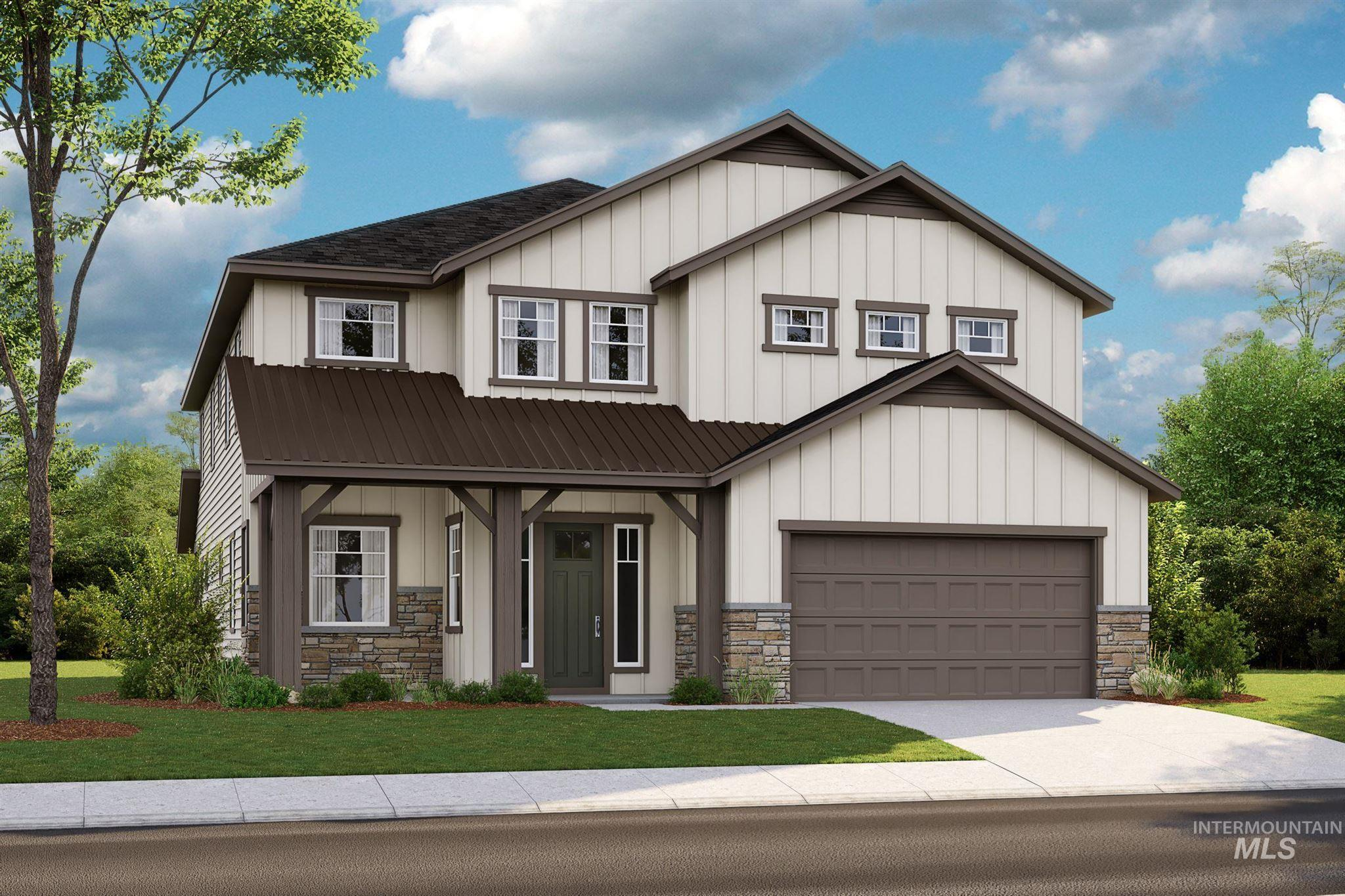 5578 S Zaivcla Ave. Property Photo - Meridian, ID real estate listing