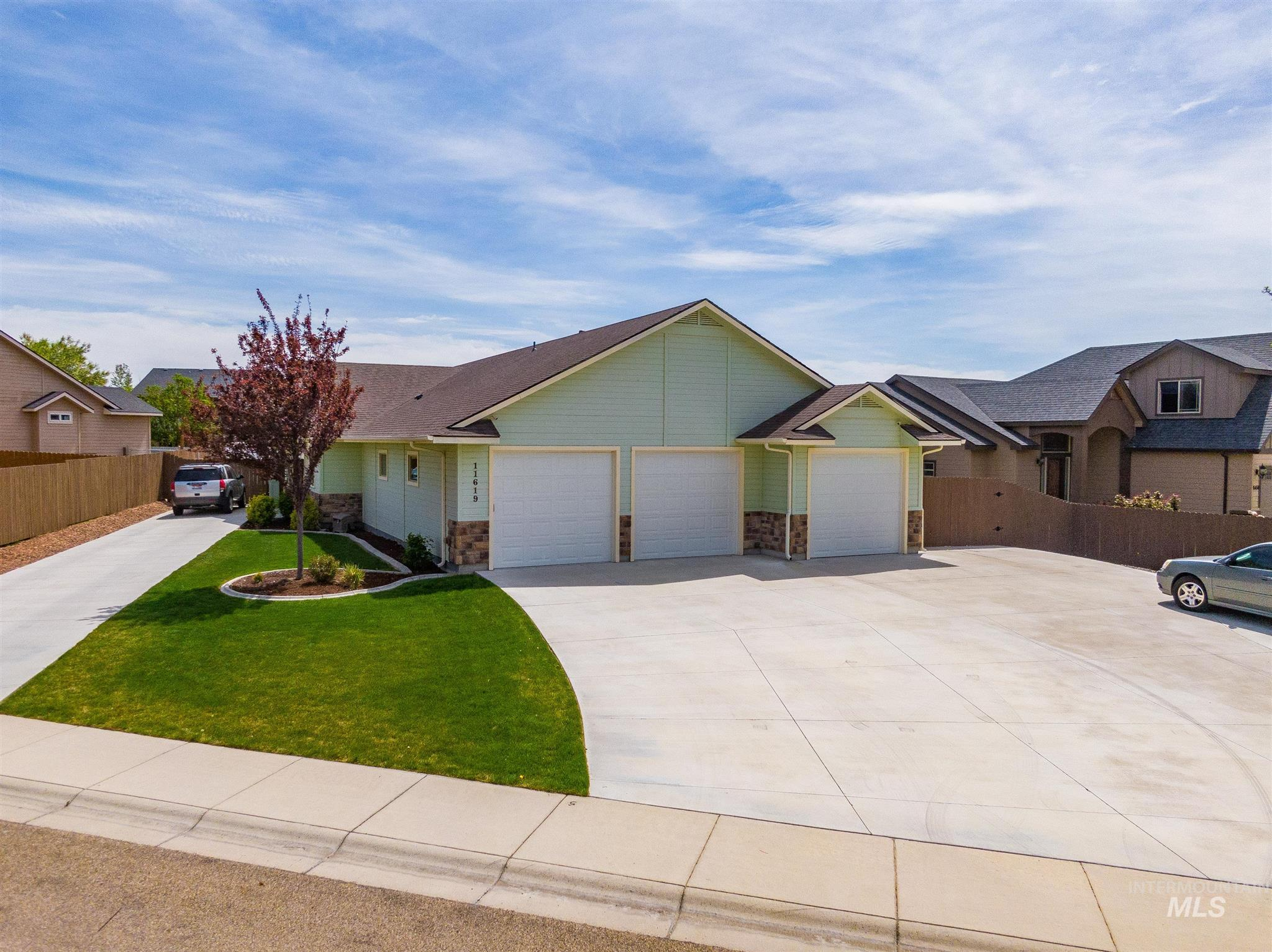 11619 W Hawkins Ave Property Photo - Nampa, ID real estate listing