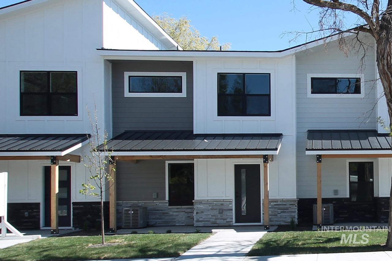 2940 W Davis Property Photo - Boise, ID real estate listing