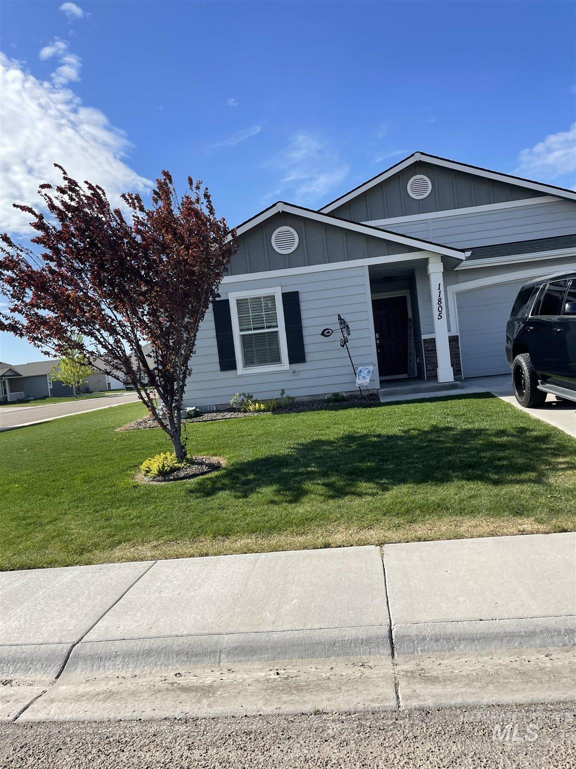 11805 Cambria Street Property Photo - Caldwell, ID real estate listing