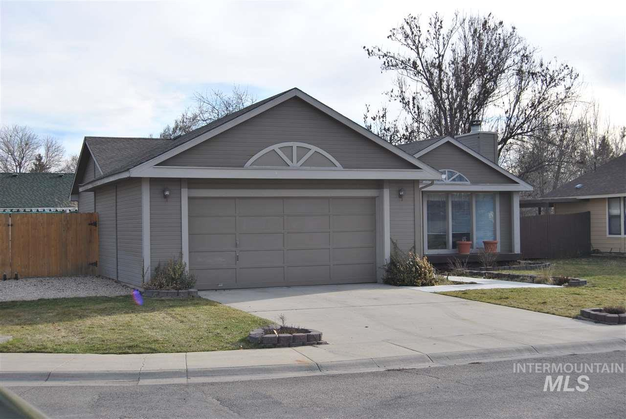 11655 W Powderhorn Ct Property Photo - Boise, ID real estate listing