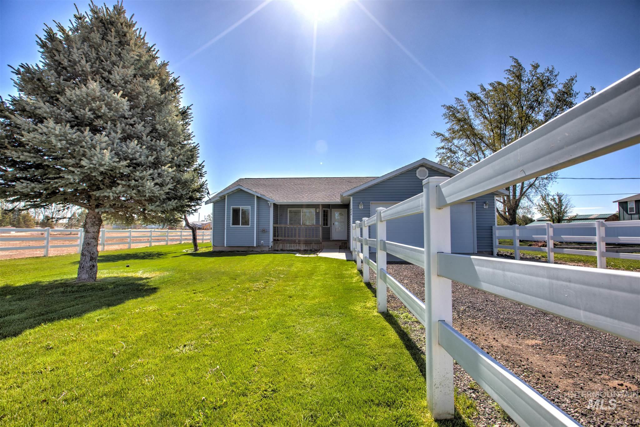 474 S. 100 W. Property Photo - Jerome, ID real estate listing