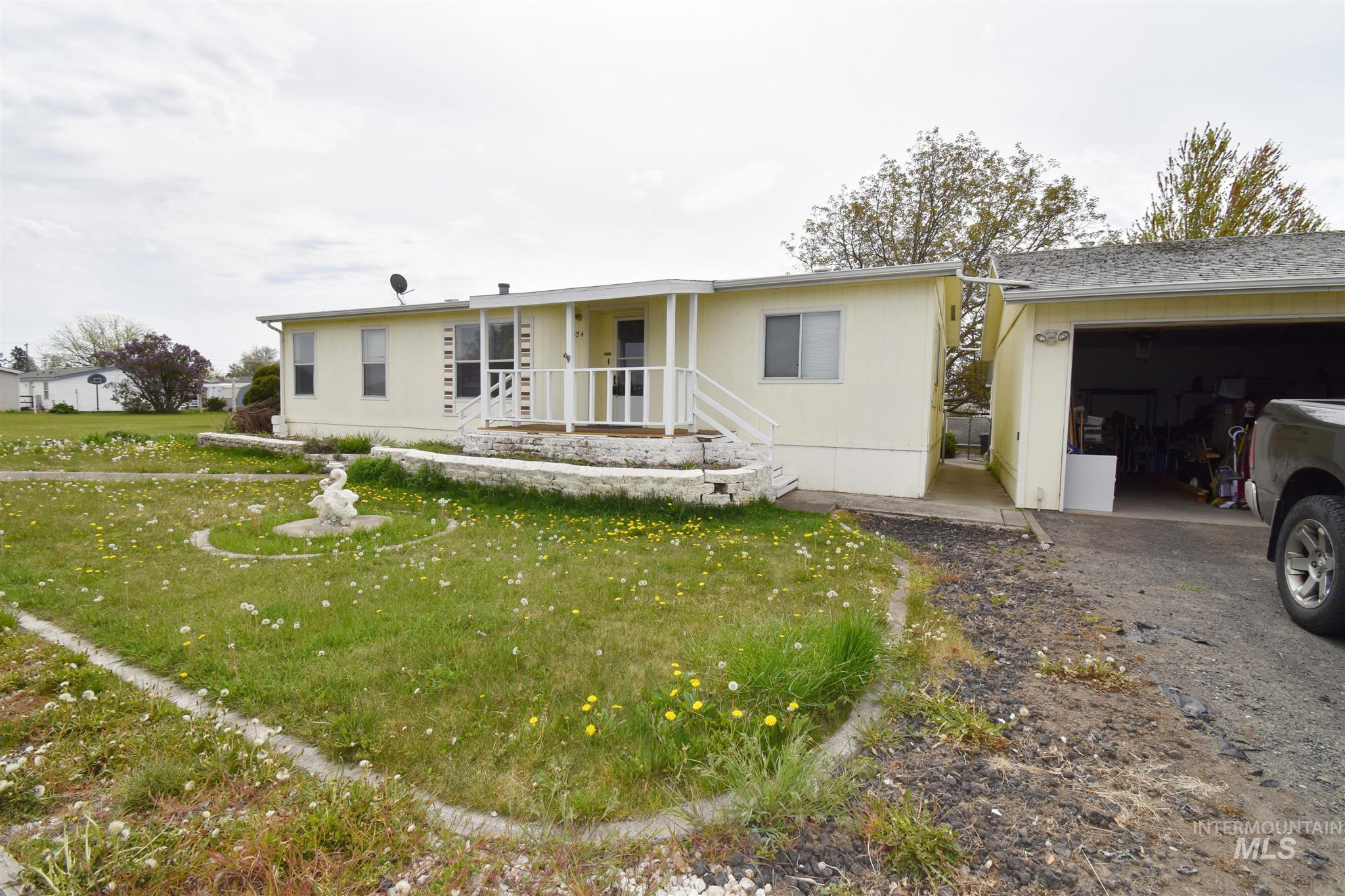 2024 Powers Avenue Property Photo - Lewiston, ID real estate listing