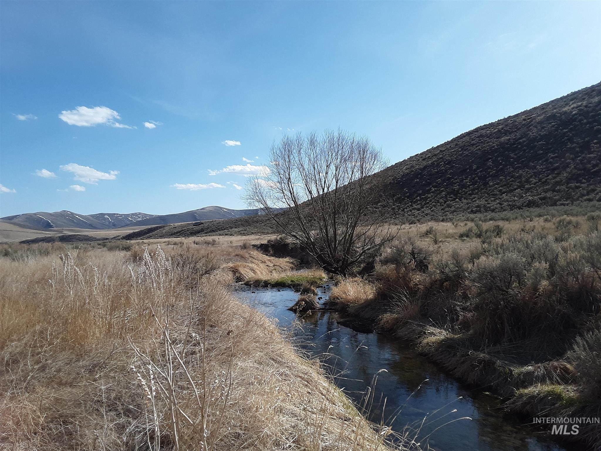 TBD Subblette Canyon Road Property Photo - Malad City, ID real estate listing