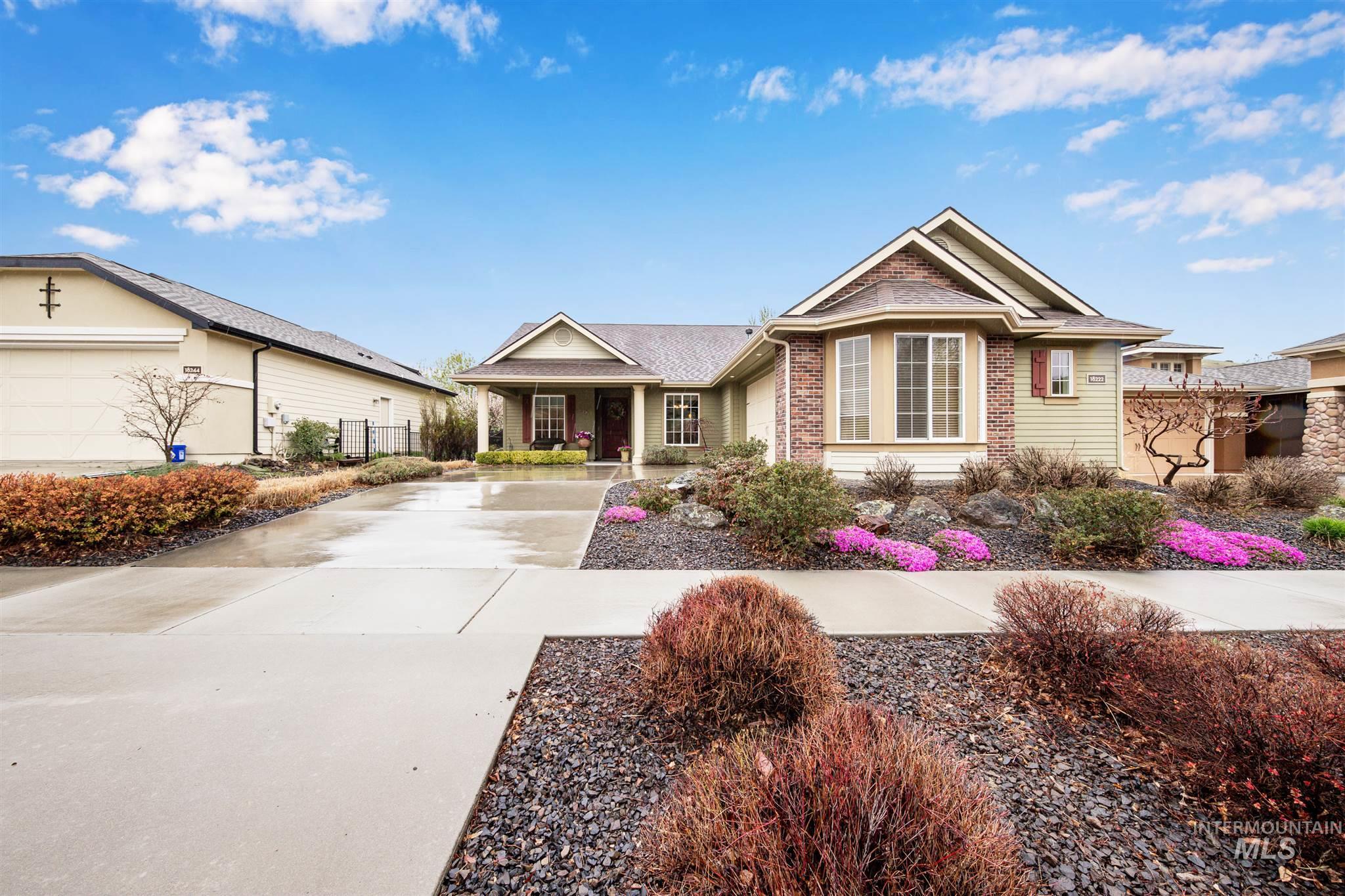 18222 N Streams Edge Way Property Photo - Boise, ID real estate listing