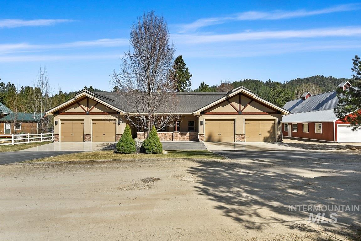 5 Middlefork Circle Property Photo - Garden Valley, ID real estate listing