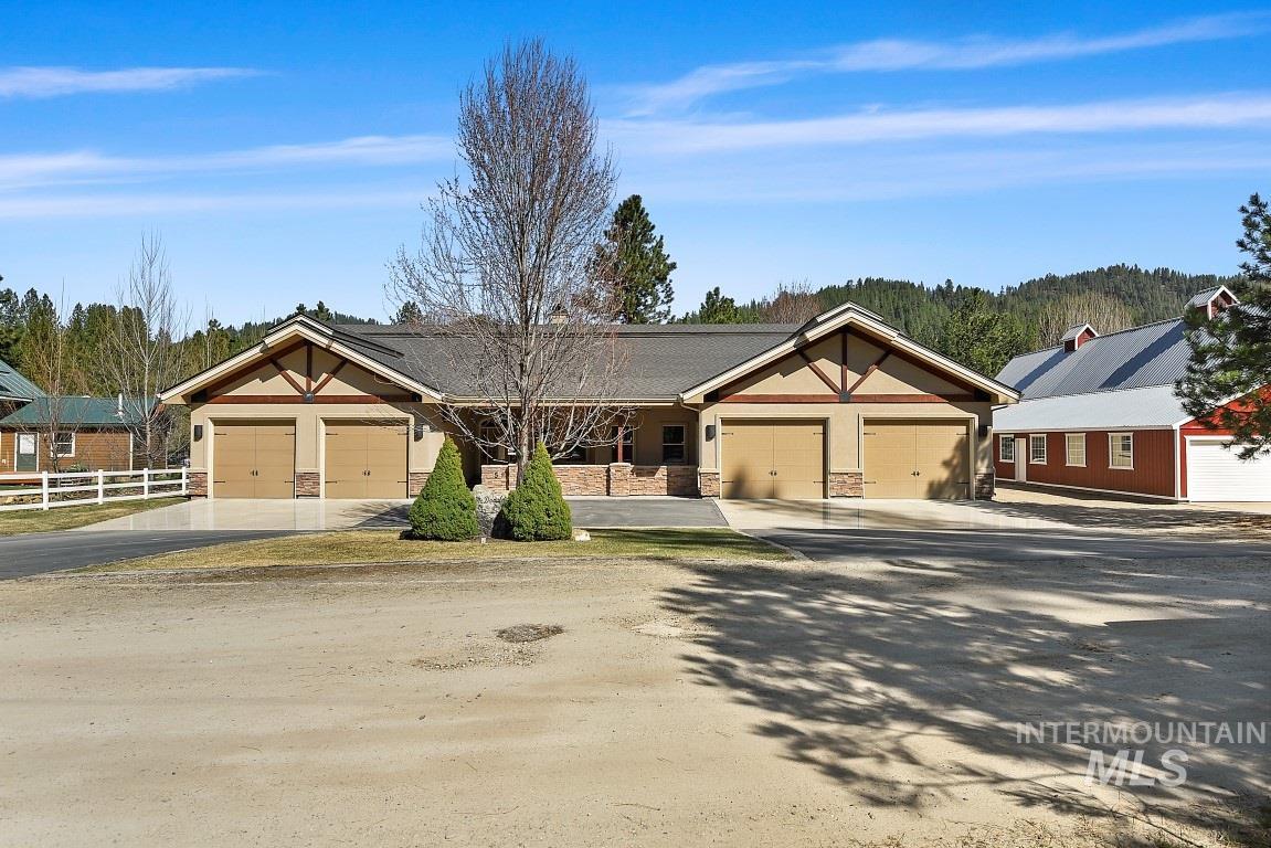 Garden Valley E Real Estate Listings Main Image